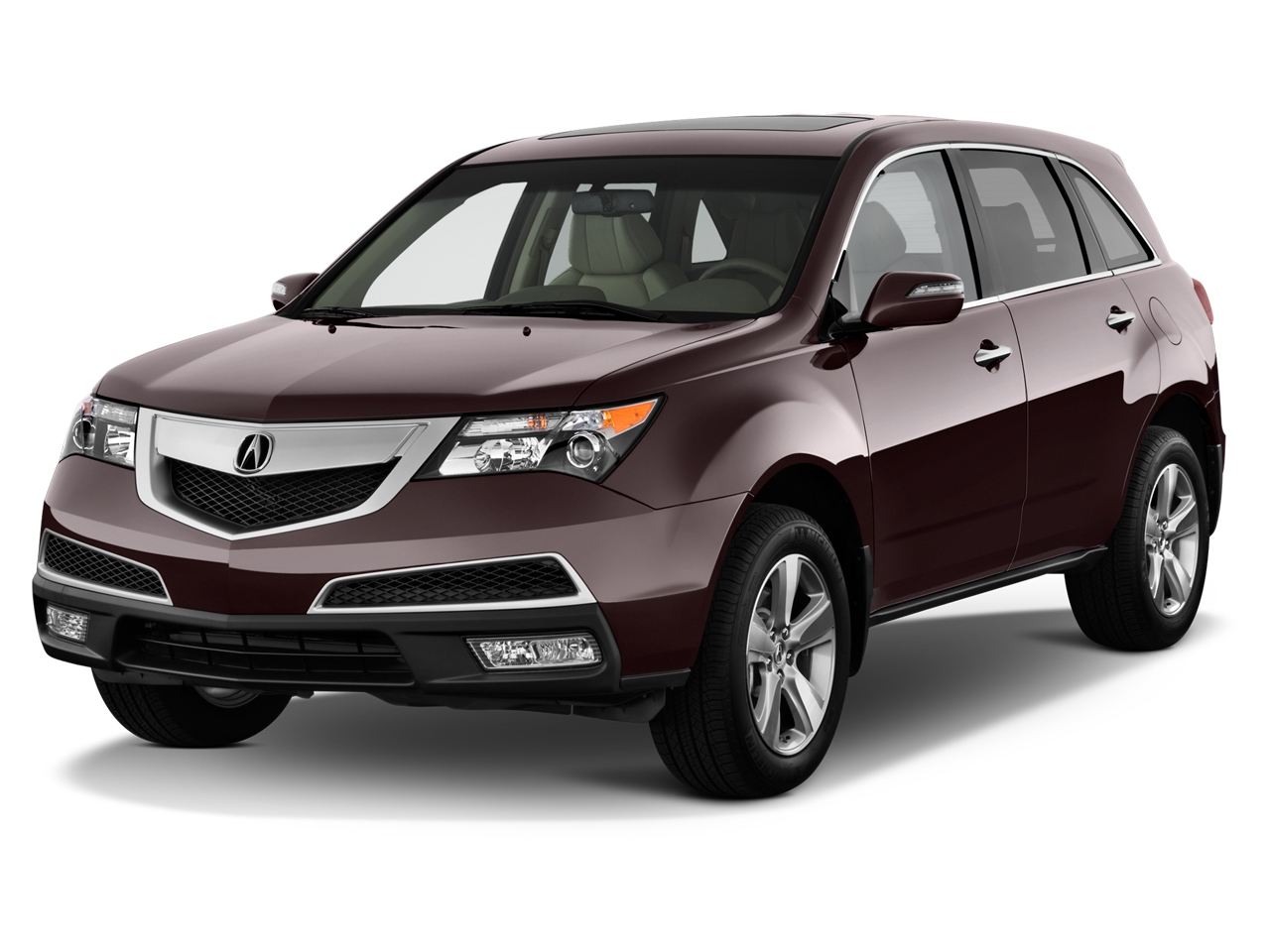 2013 Acura MDX Review, Ratings, Specs, Prices, and Photos ...