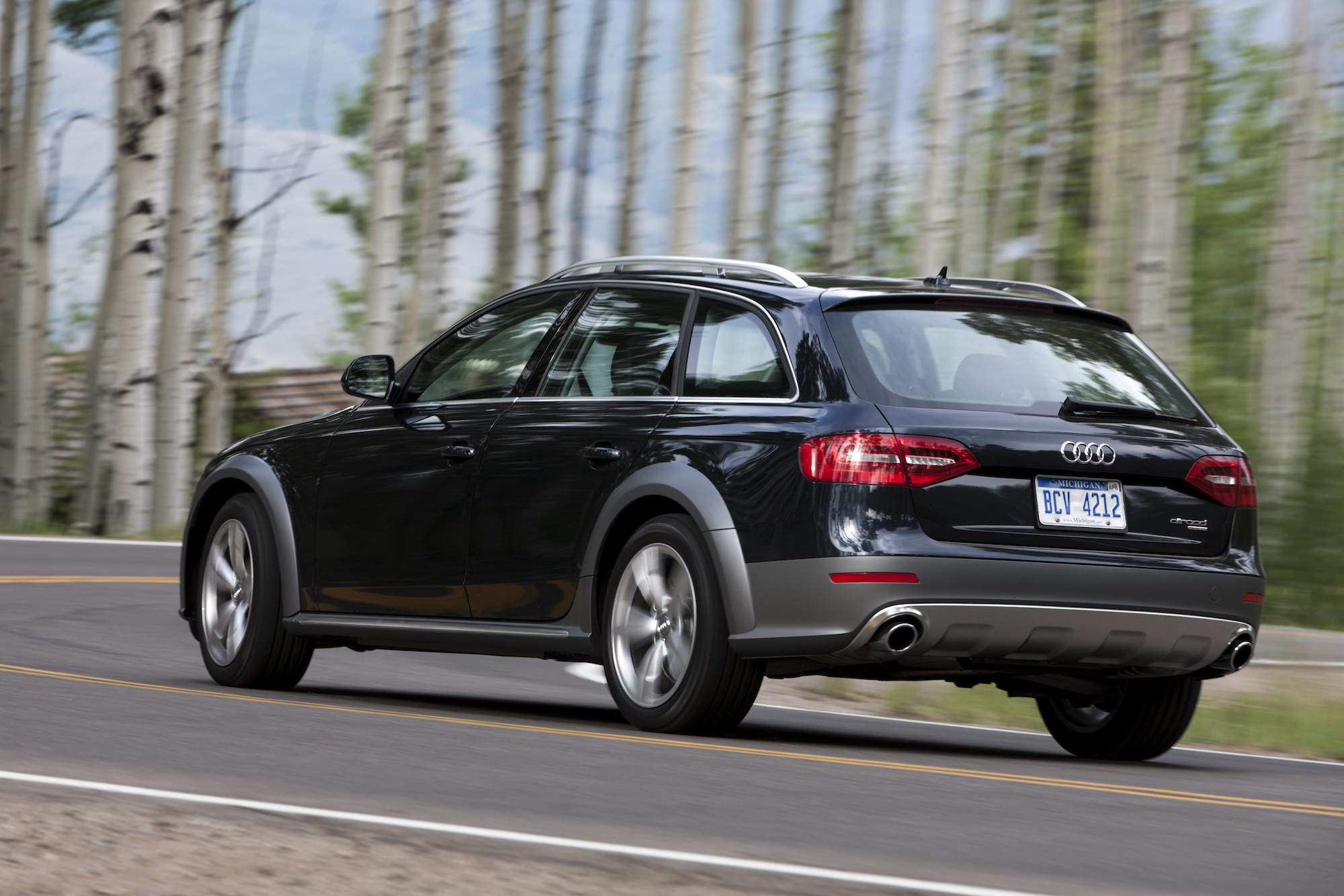 Ford Fort Worth >> 30 Days Of Audi Allroad: What's It Really Cost To Own?