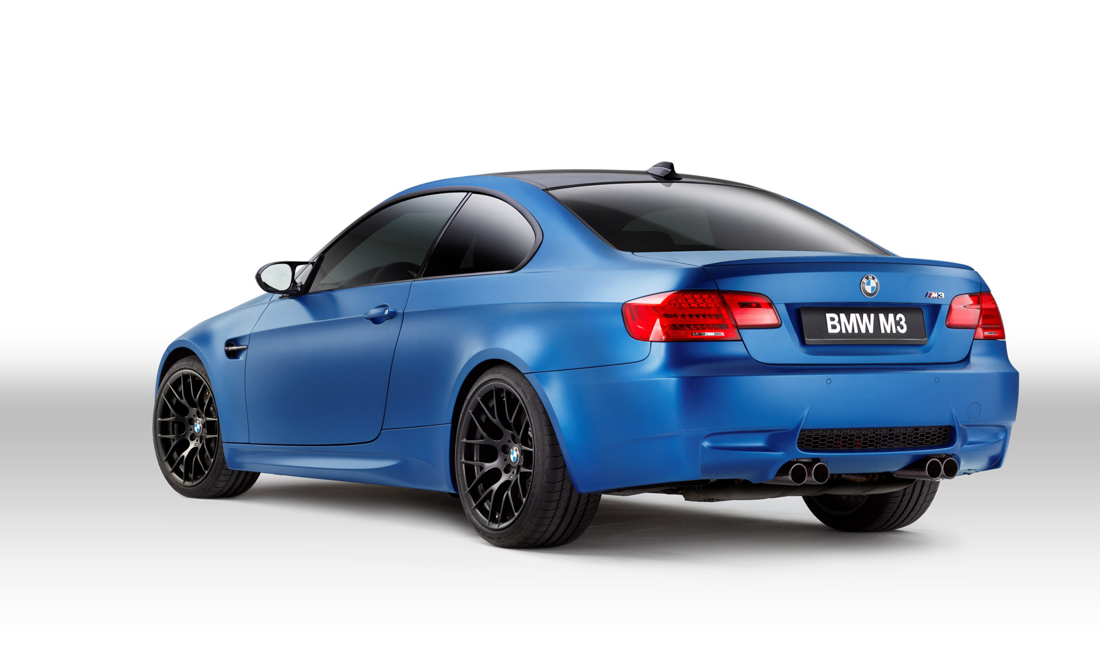Bmw M Coupe Frozen Limited Edition H