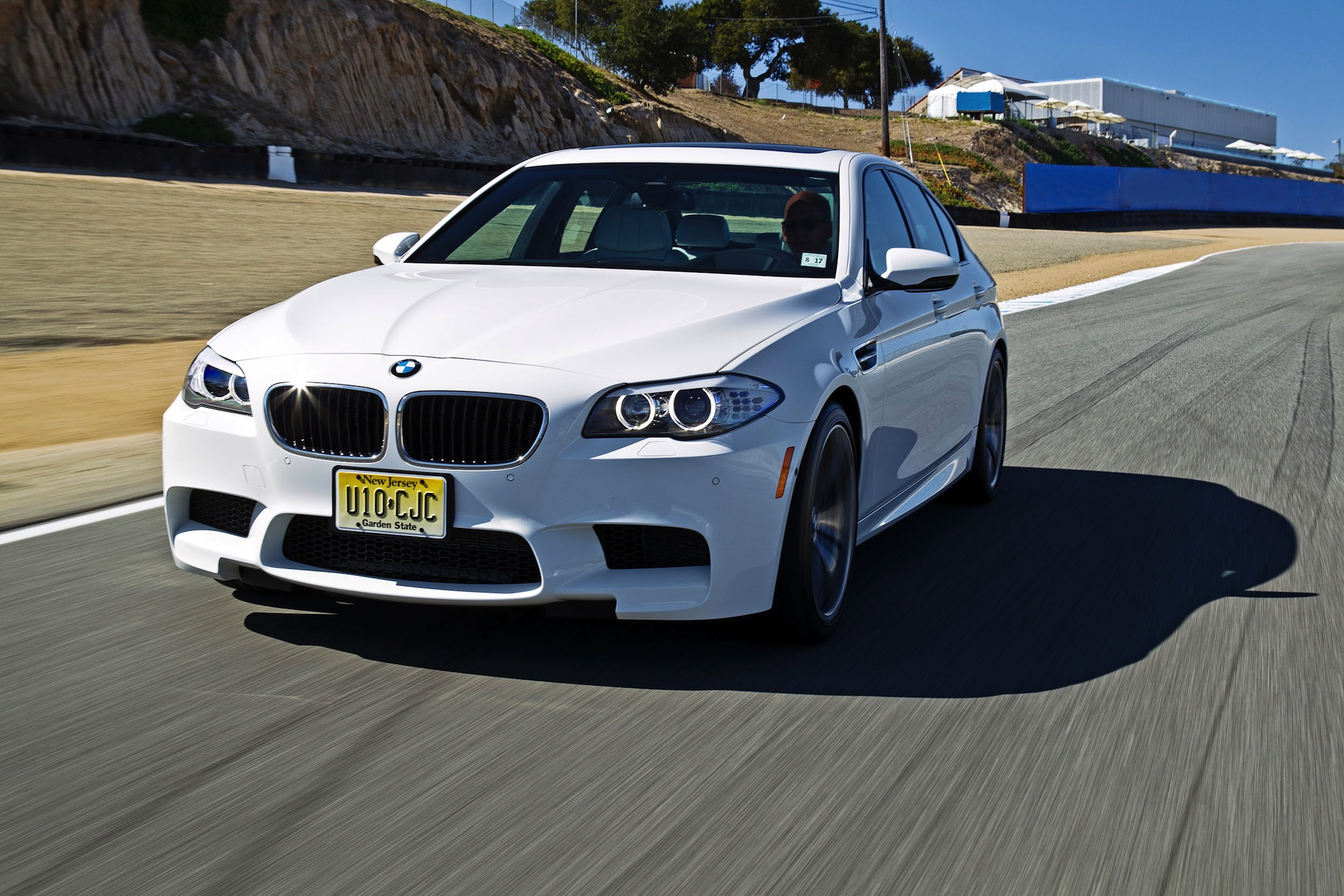 2013 BMW M5, M6 Recalled For Potential Engine Failure
