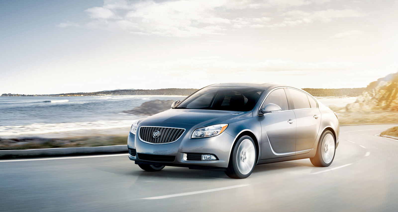 2013 buick regal gets standard eassist price hike. Black Bedroom Furniture Sets. Home Design Ideas