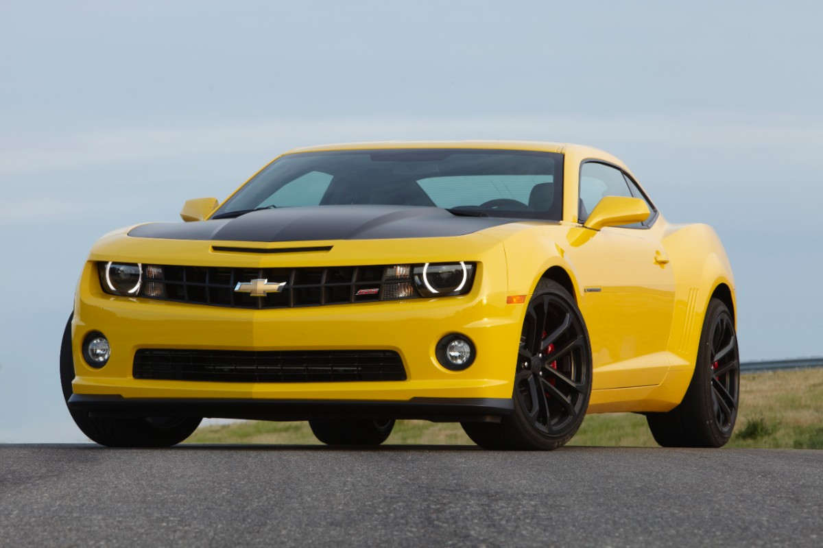 2013 Chevrolet Camaro Chevy Review Ratings Specs