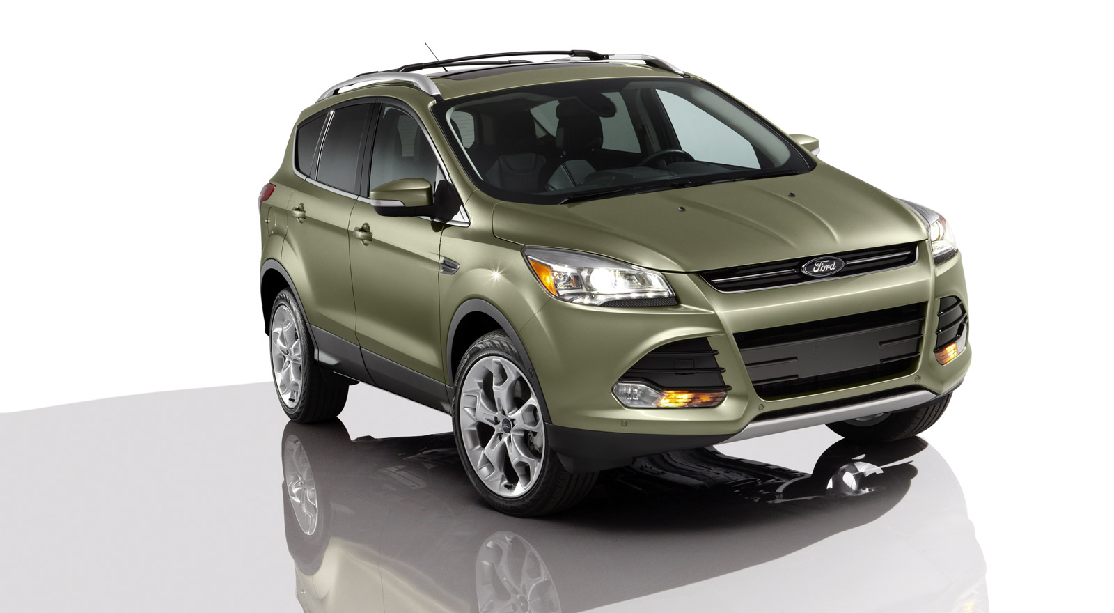 2014 Ford Escape For Sale >> 2013 Ford Escape, 2013-2014 Focus ST Recalled To Fix