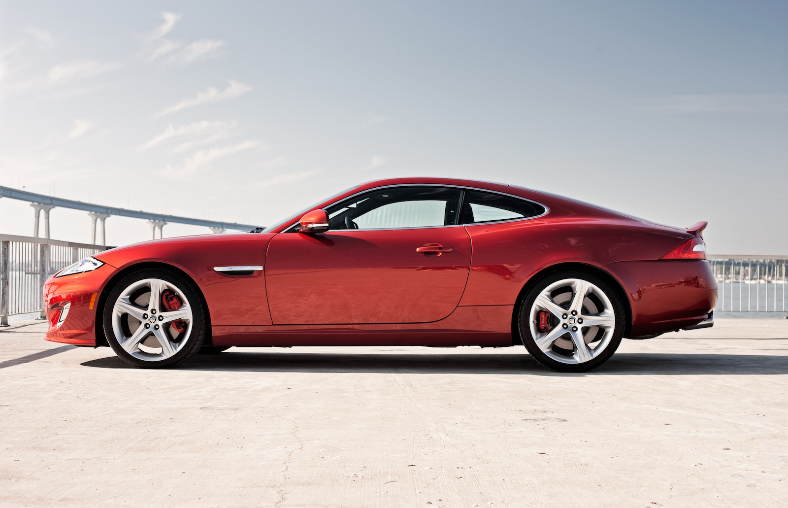 2013 Jaguar Xk Review Ratings Specs Prices And Photos