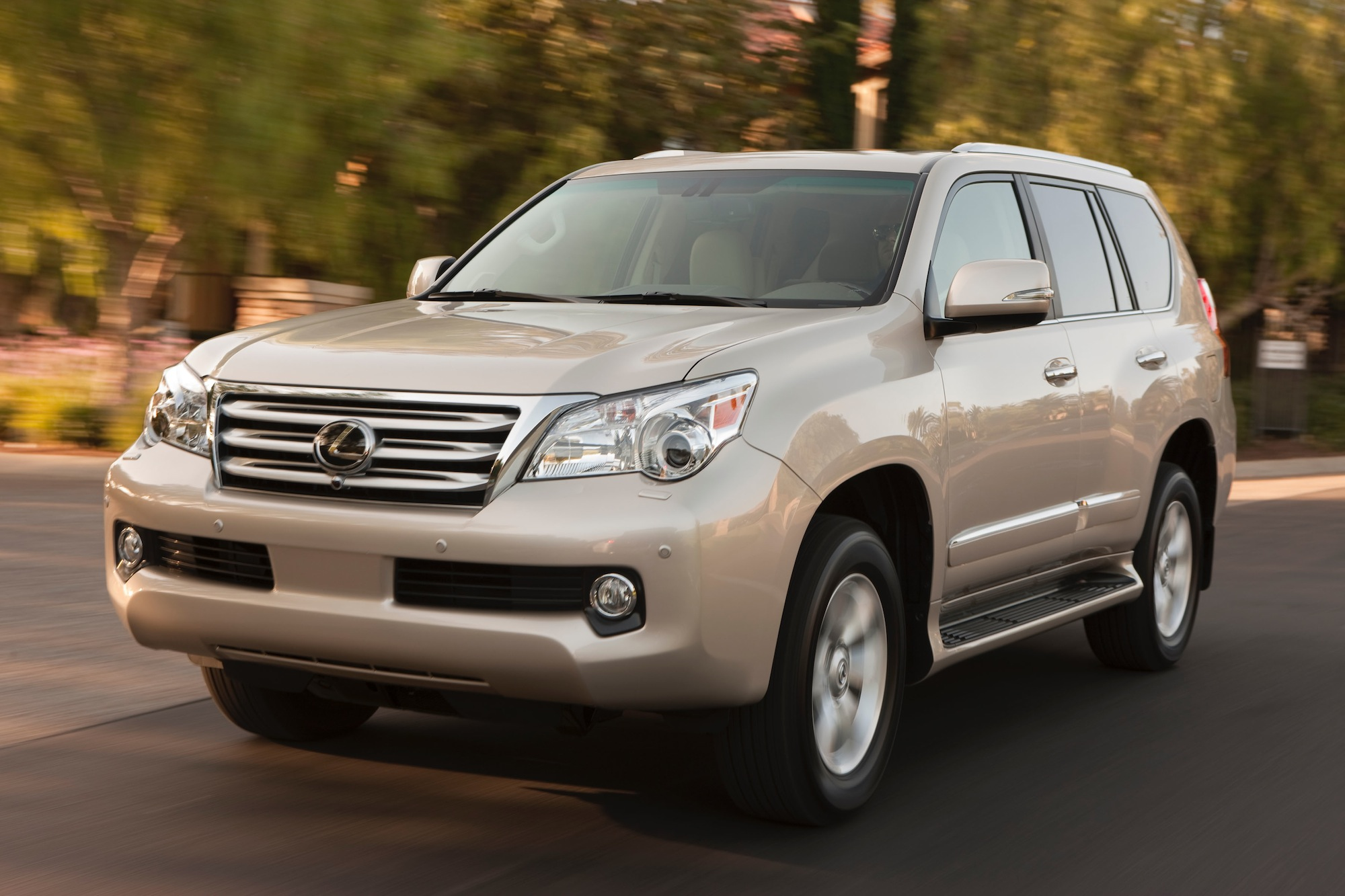 2013 lexus gx 460 review ratings specs prices and photos the car connection. Black Bedroom Furniture Sets. Home Design Ideas