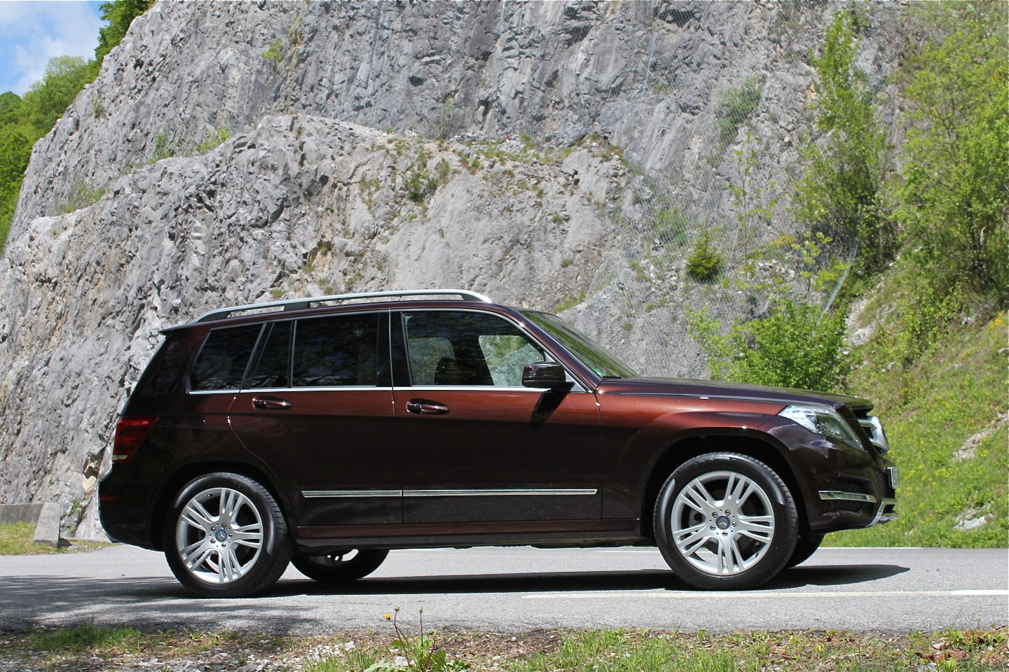 Acura Of Columbus >> 2013 Mercedes-Benz GLK Class: First Drive