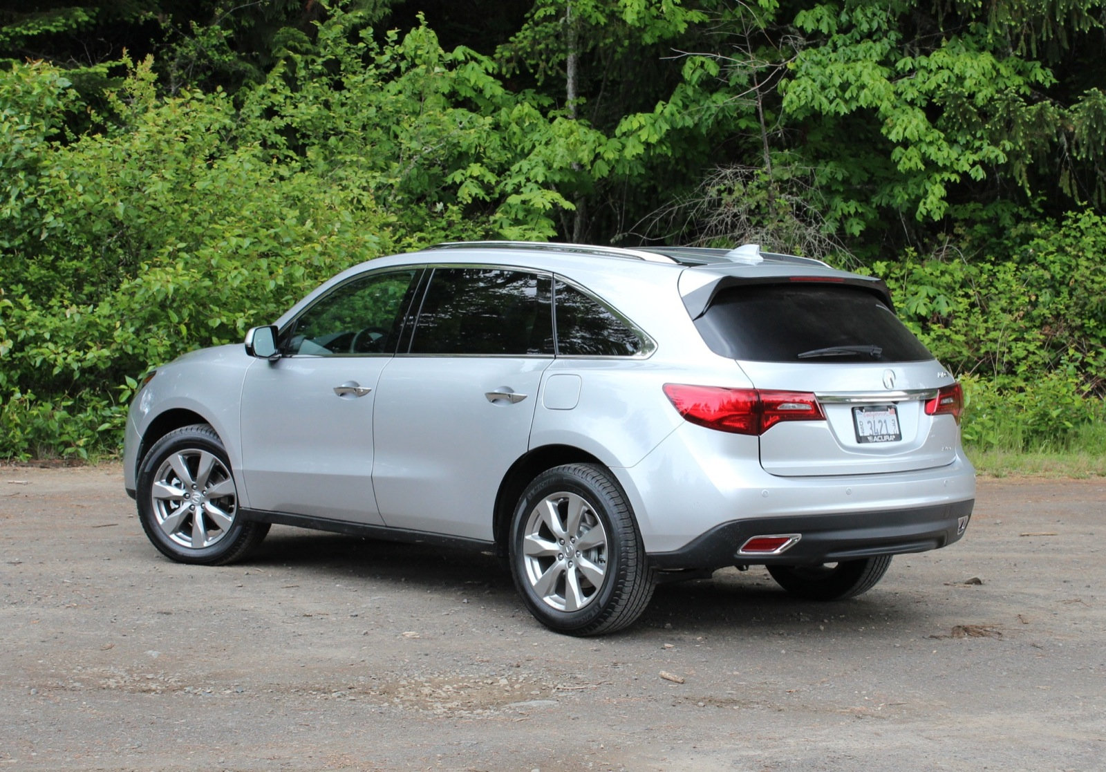 2014 Acura MDX, 2014 Toyota Tundra, 2015 Porsche Macan Turbo: Today's Car News