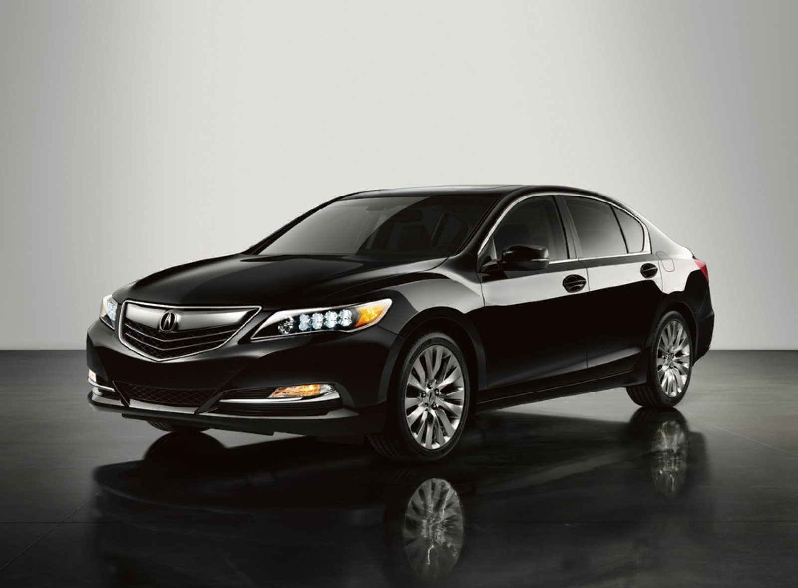 2014 acura rlx video preview. Black Bedroom Furniture Sets. Home Design Ideas