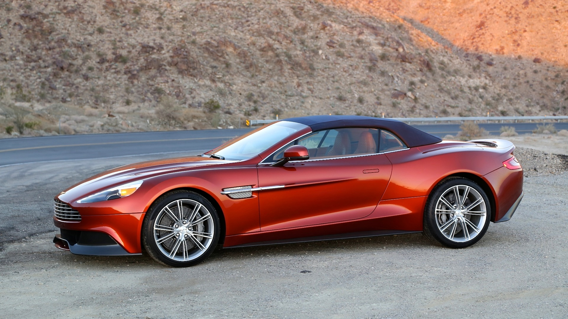 2014 Aston Martin Vanquish Review Ratings Specs Prices