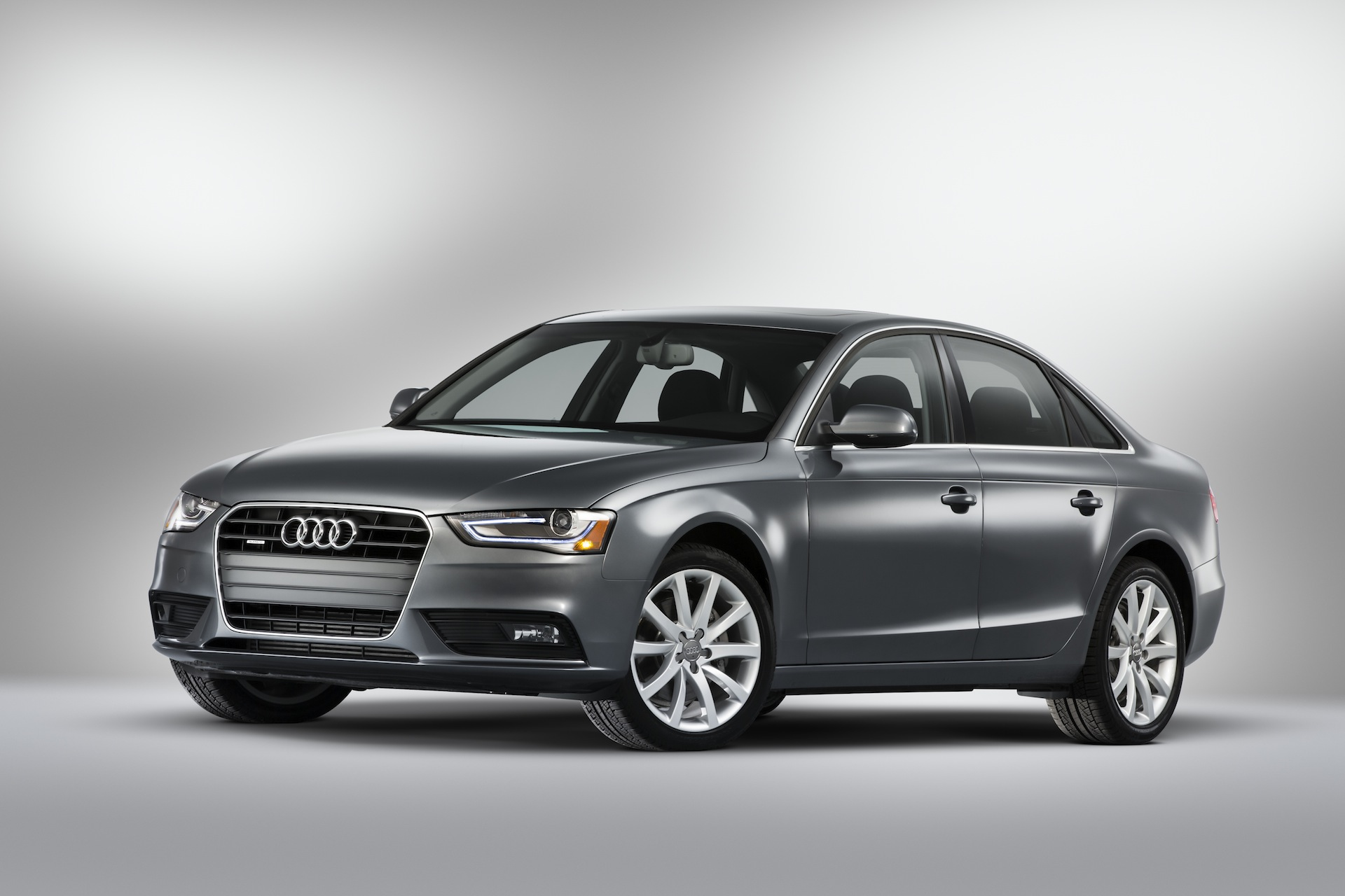 Bmw Of Fresno >> 2014 Audi A4 Review, Ratings, Specs, Prices, and Photos - The Car Connection