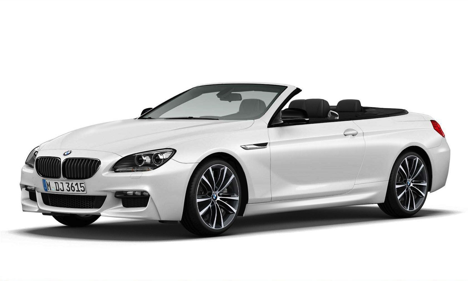 2014 bmw 6 series 6 series gran coupe and m6 preview for Mercedes benz 650i