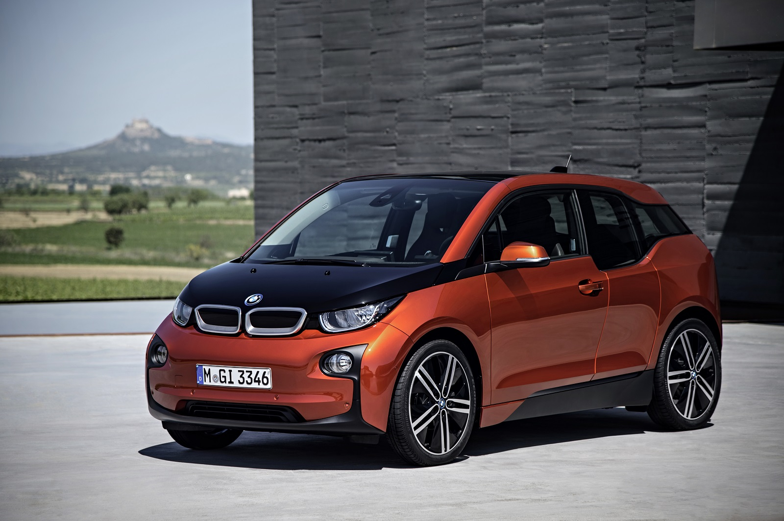 consumer reports avoid buying   bmw  electric cars