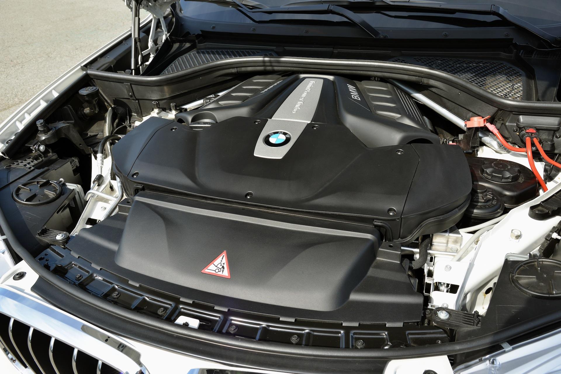 Why Bmw Boosting Its V 8 Twin Turbo S Fuel Efficiency