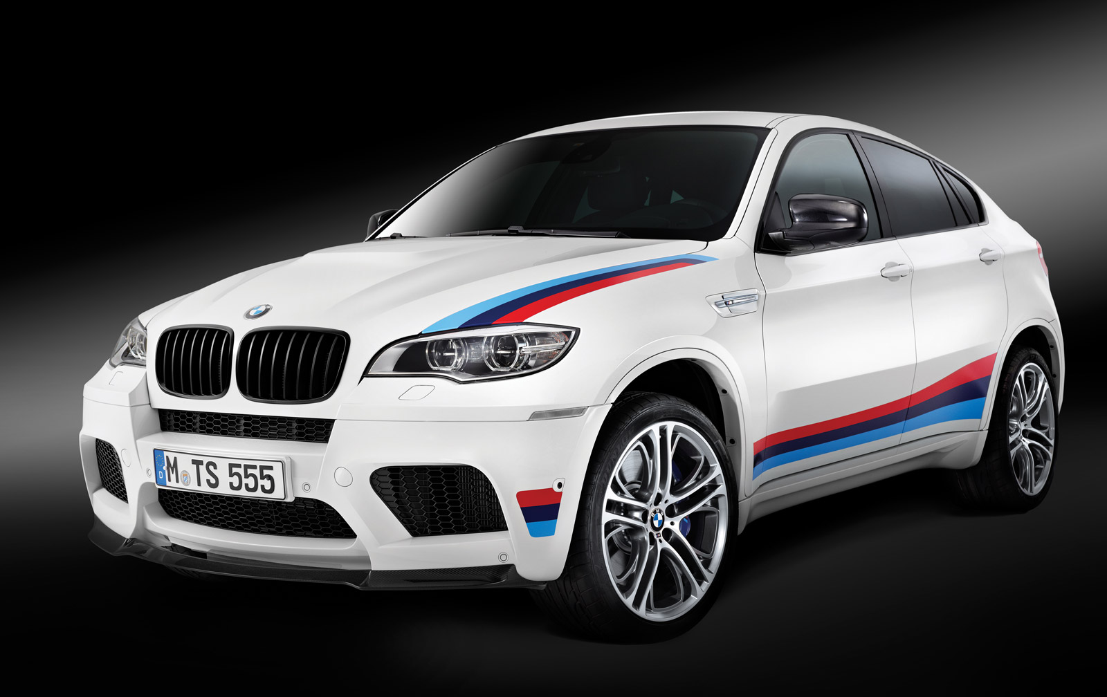 Bmw X6 M Design Edition Limited To Just 100 Units