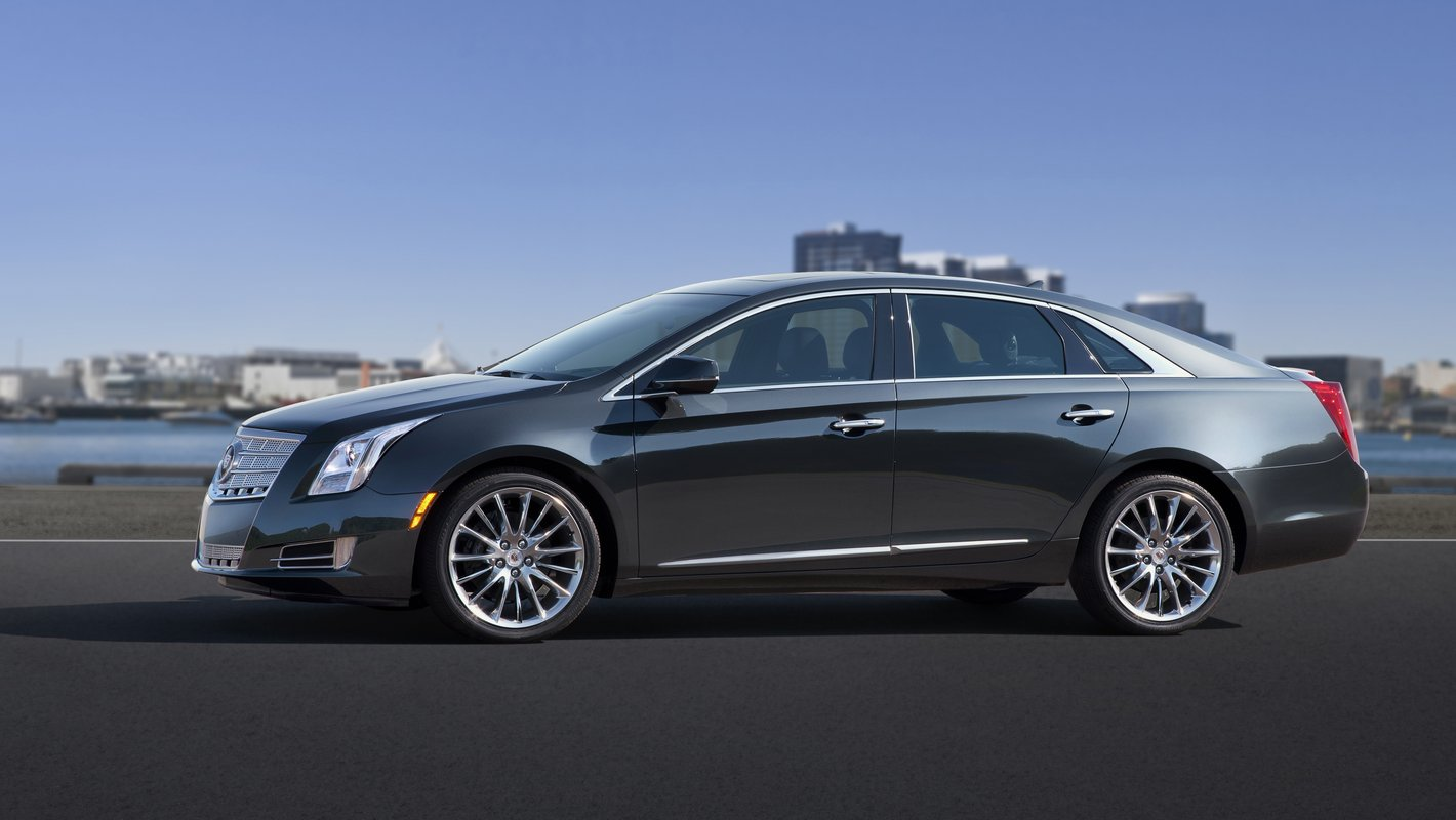 2014 Cadillac Xts Review Ratings Specs Prices And