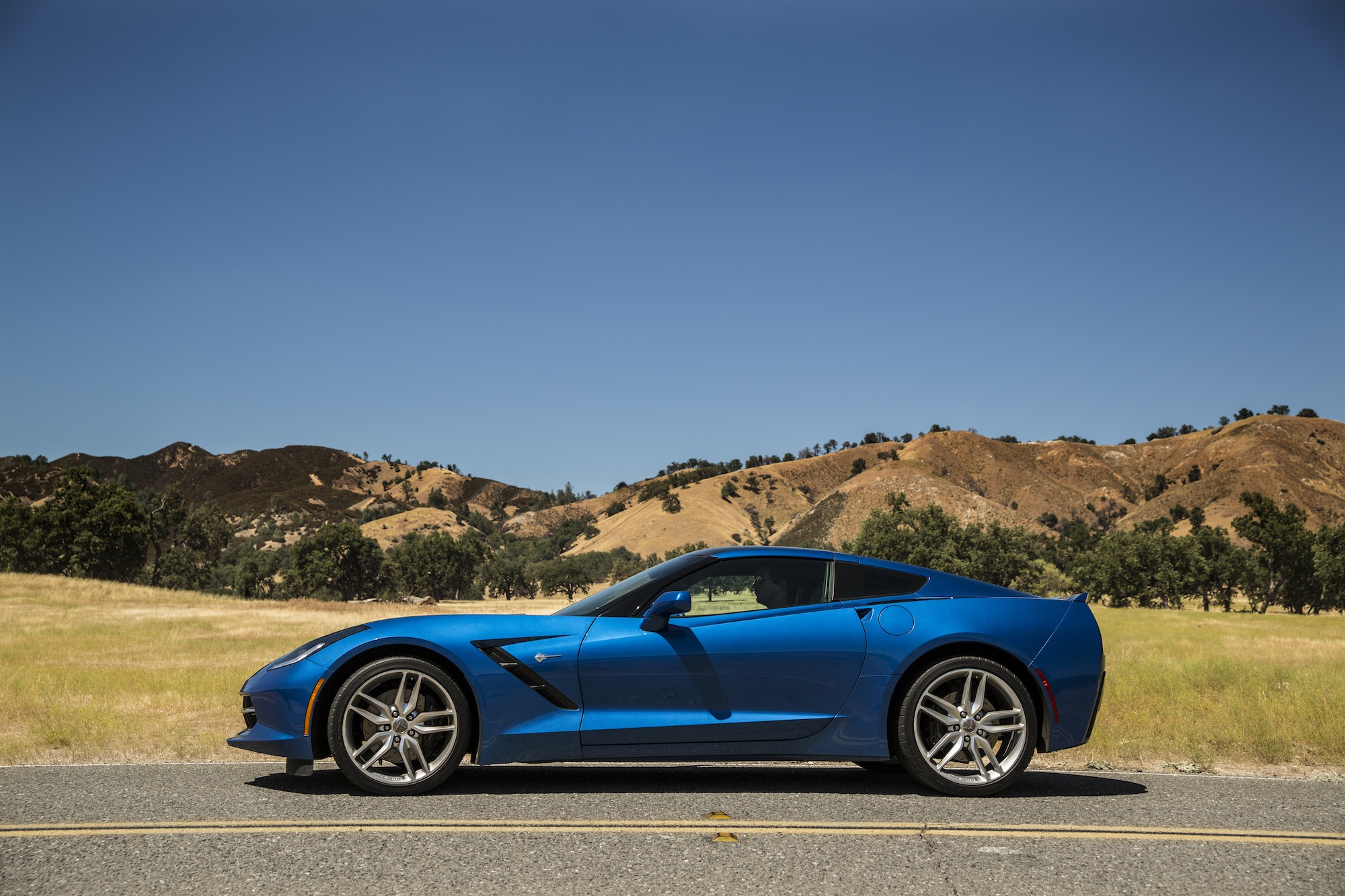 2014 Chevy Corvette Stingray Best Car To Buy 2014 Nominee