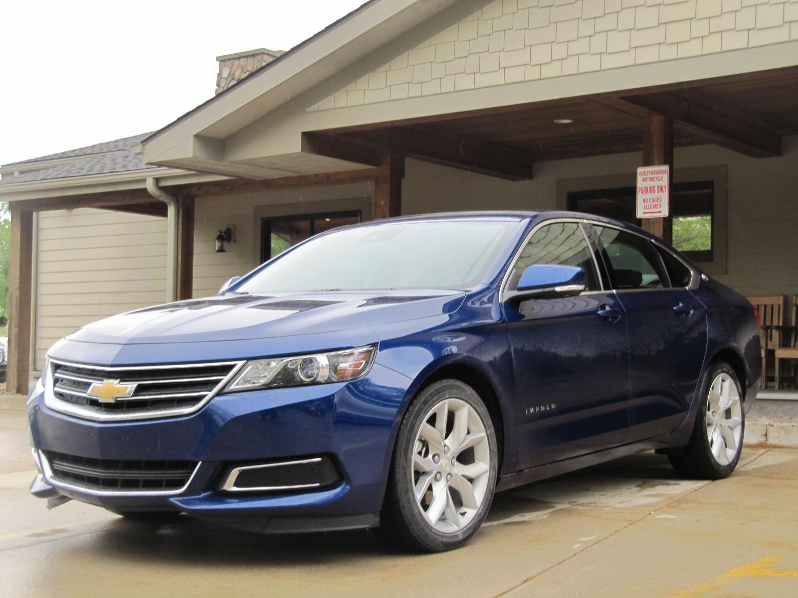 2014 chevrolet impala 2 5 liter four cylinder quick drive. Black Bedroom Furniture Sets. Home Design Ideas