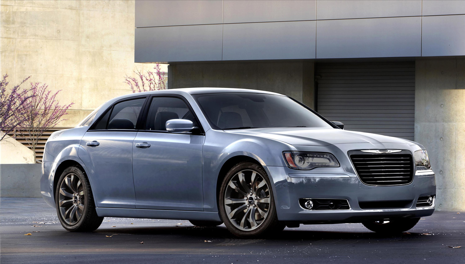 2014 Chrysler 300 Review, Ratings, Specs, Prices, and ...