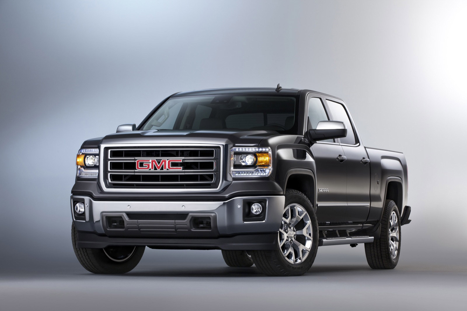 2014 gmc sierra 1500 review ratings specs prices and photos the car connection. Black Bedroom Furniture Sets. Home Design Ideas