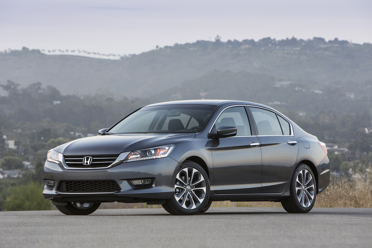 2014 honda accord sedan review ratings specs prices and photos the car connection. Black Bedroom Furniture Sets. Home Design Ideas