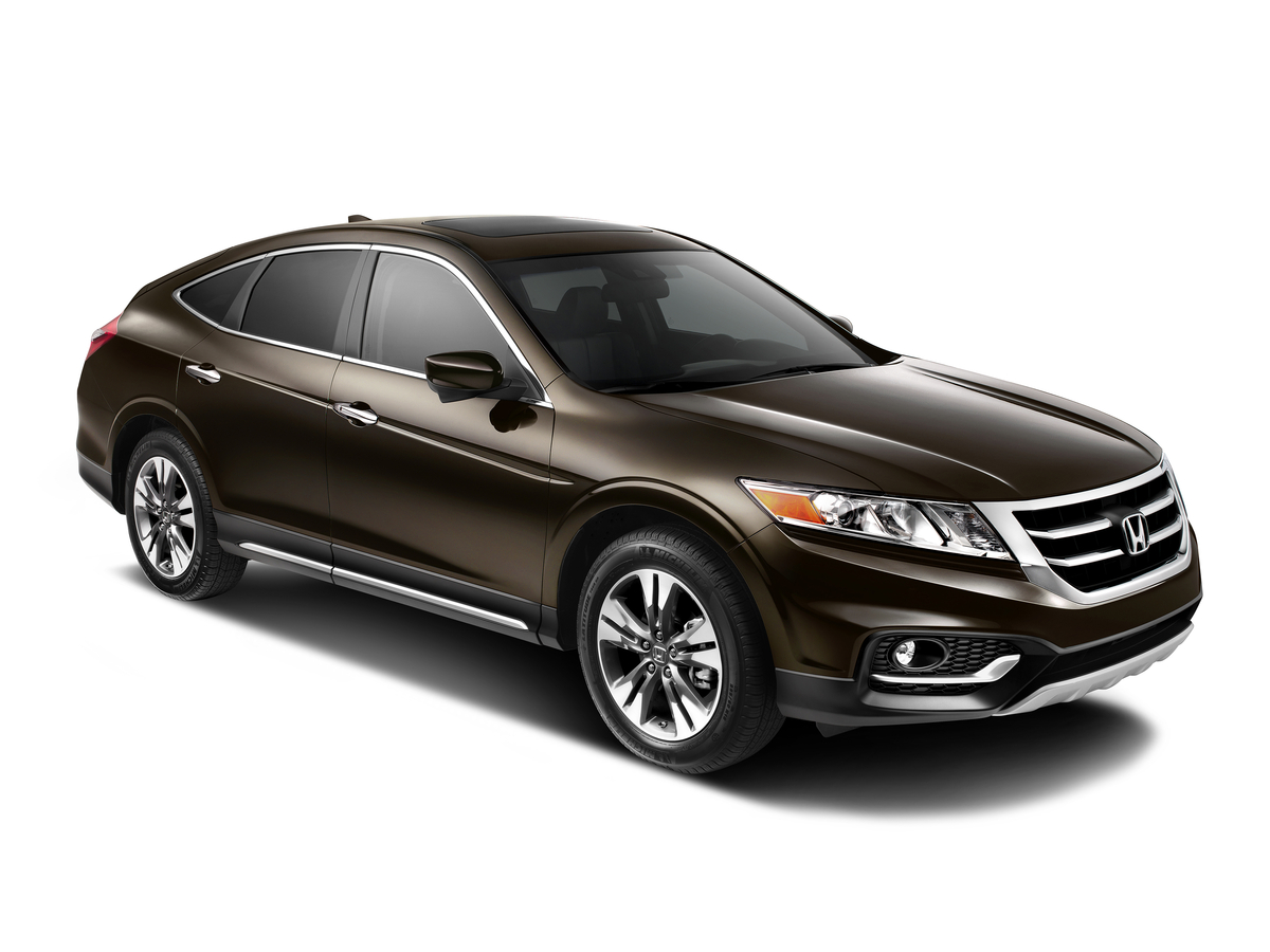 2014 Honda Crosstour Priced From 28 210