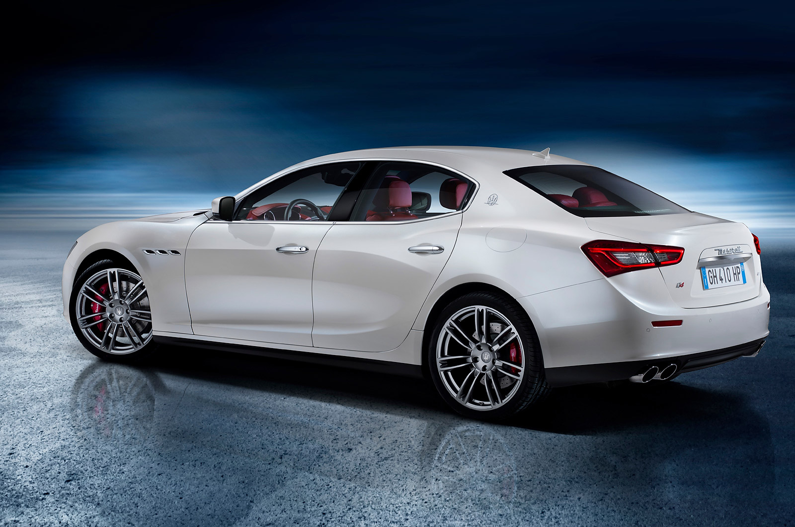 Fort Worth Toyota >> 2014 Maserati Ghibli Review, Ratings, Specs, Prices, and ...
