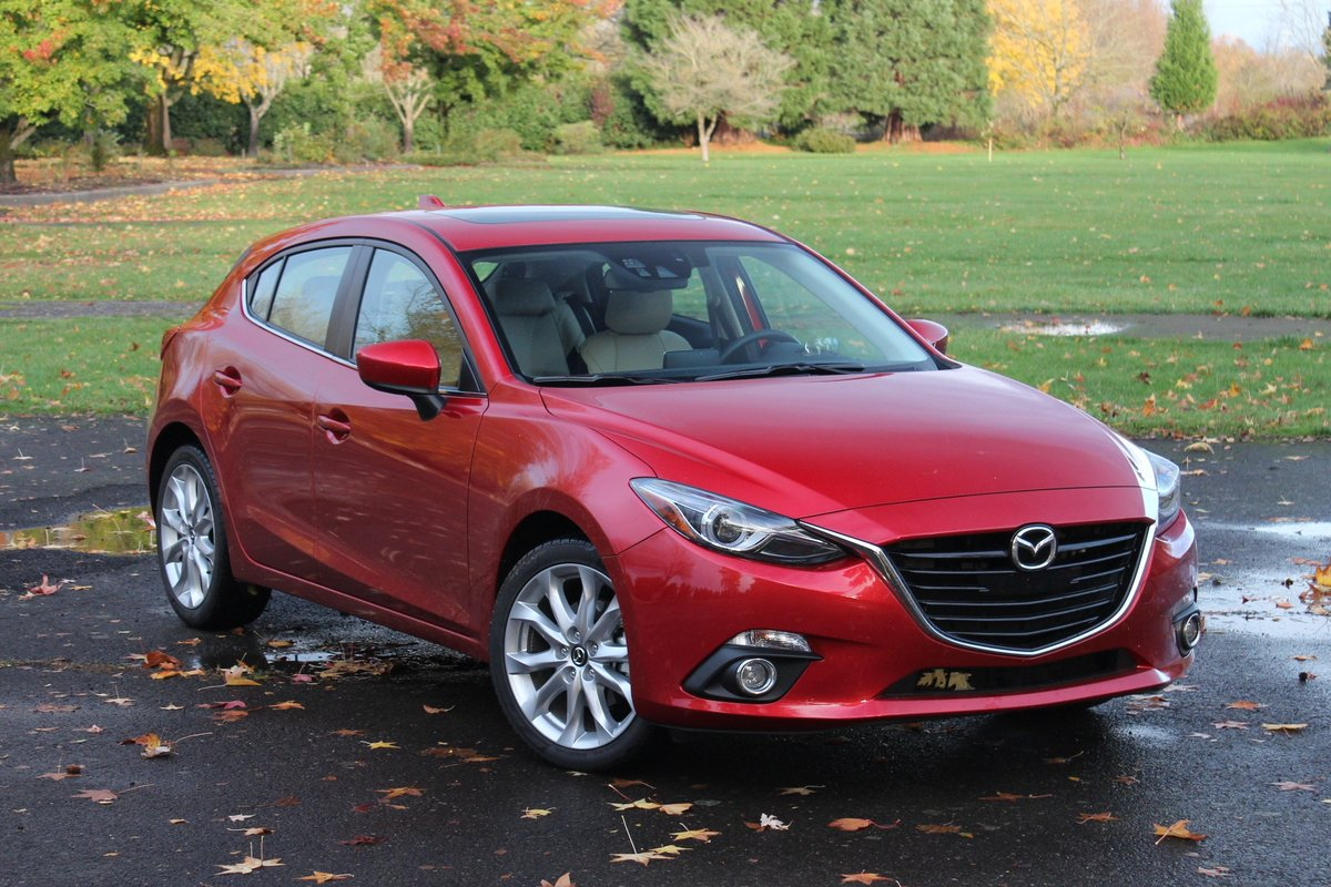 Kansas City Cars >> 2014 Mazda MAZDA3 Review, Ratings, Specs, Prices, and Photos - The Car Connection