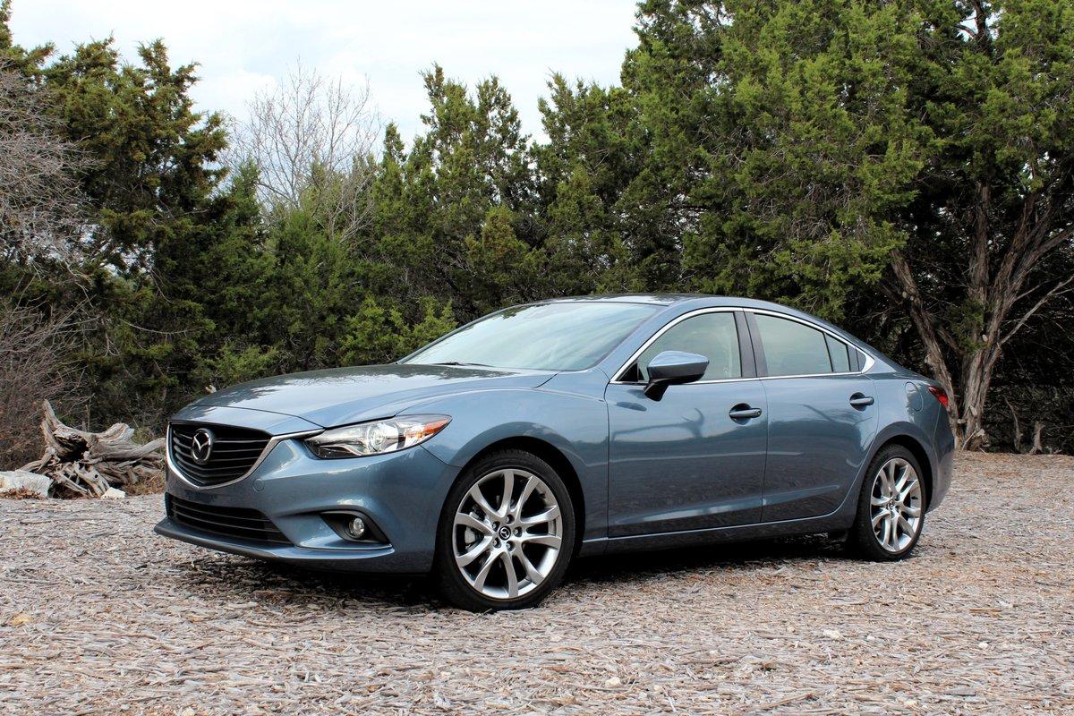 Mazda Delays U.S. Launch Of SkyActiv-D Diesel Because It ...