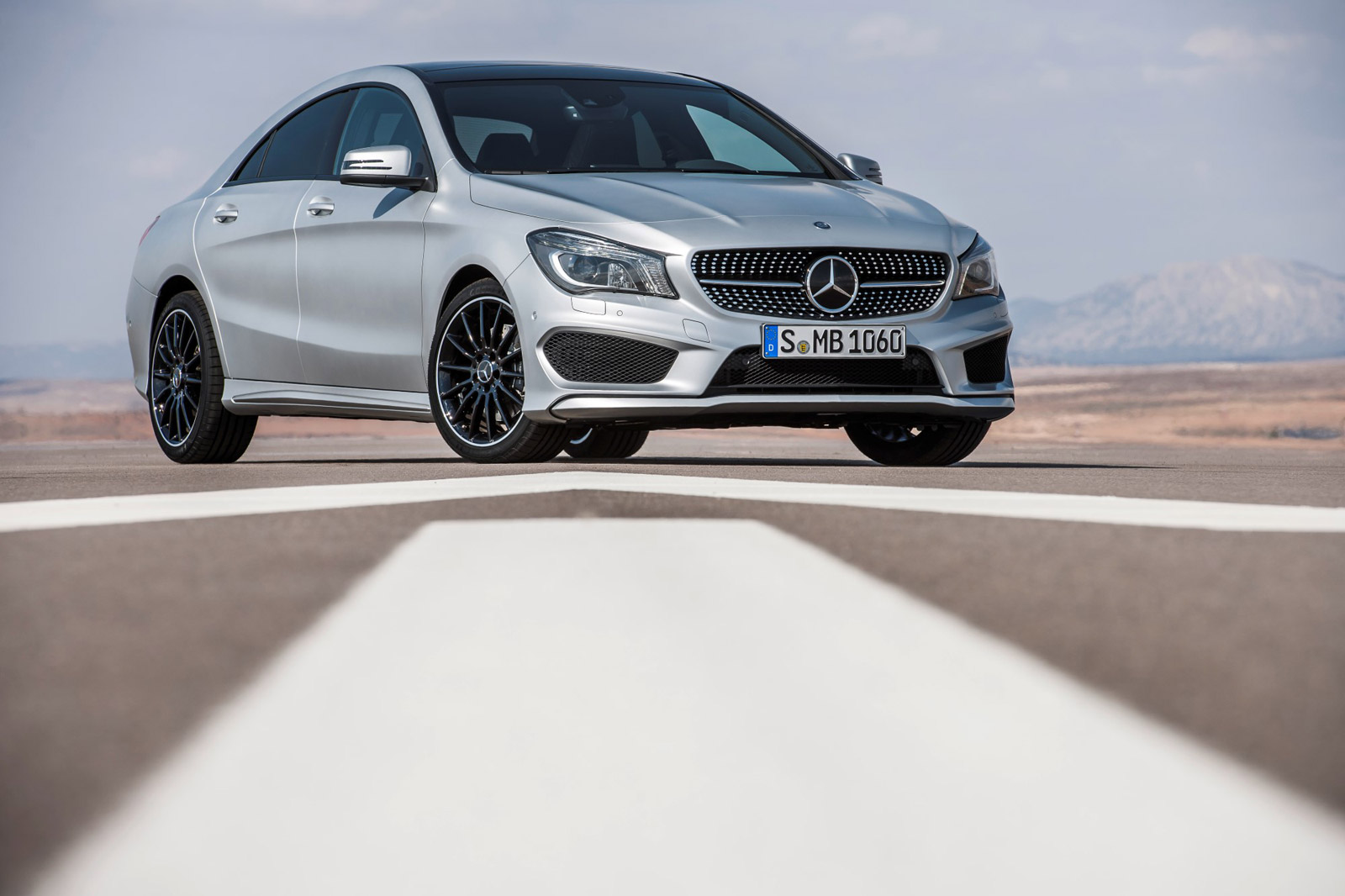 2014 mercedes benz cla class gas mileage the car connection