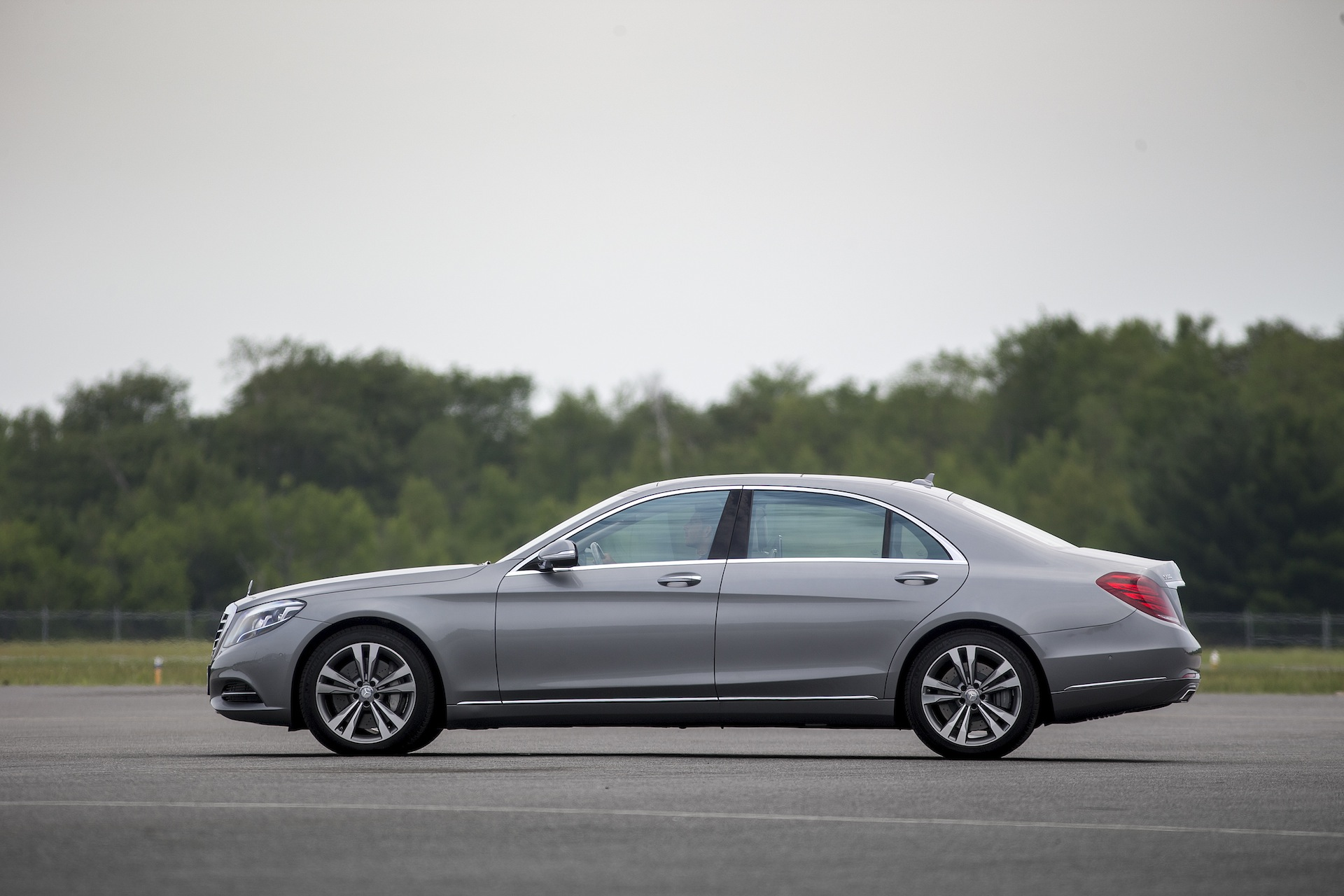 2014 mercedes benz s class first drive review. Black Bedroom Furniture Sets. Home Design Ideas