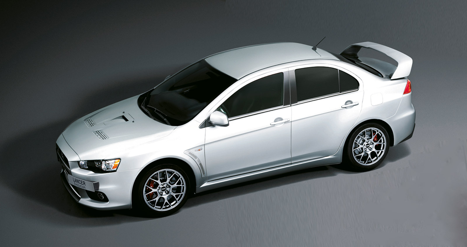 Mitsubishi Lancer Evolution X To Be Discontinued This Year ...
