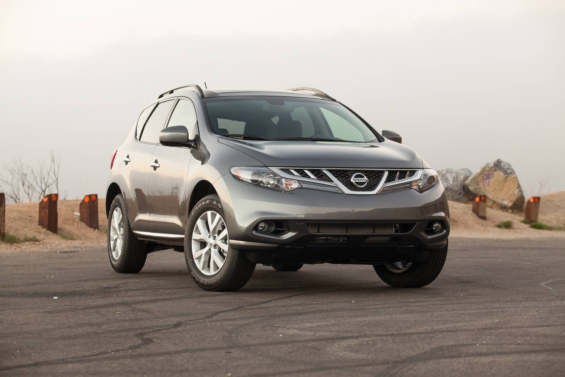 2014 nissan murano review ratings specs prices and photos the car connection. Black Bedroom Furniture Sets. Home Design Ideas