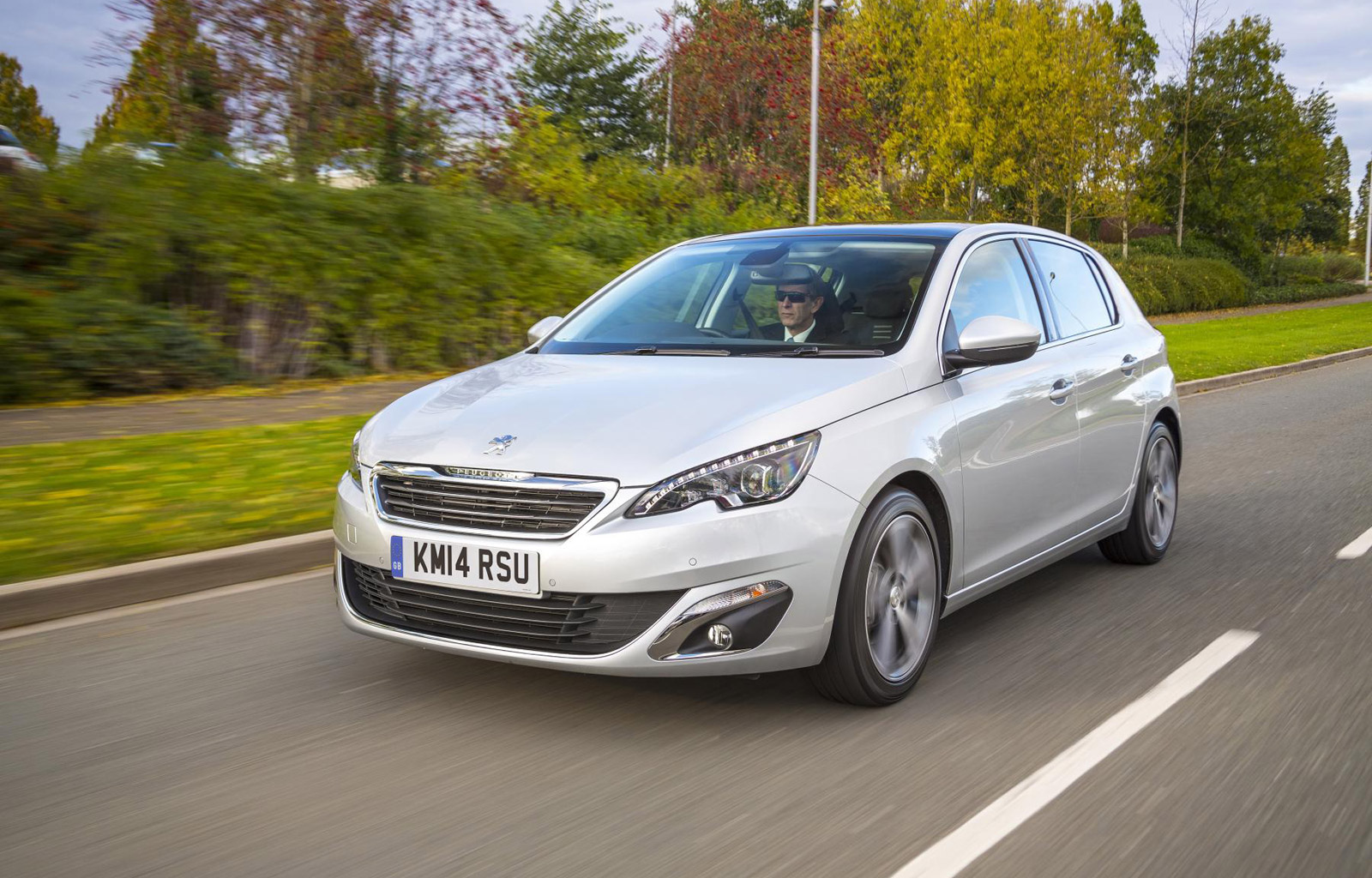 peugeot 308 named 2014 european car of the year. Black Bedroom Furniture Sets. Home Design Ideas