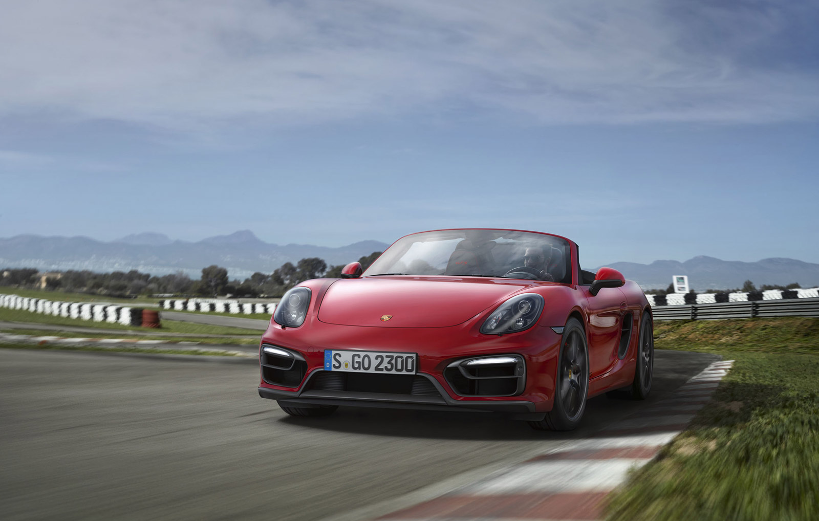 porsche boxster and cayman get gts trim for 2015. Black Bedroom Furniture Sets. Home Design Ideas