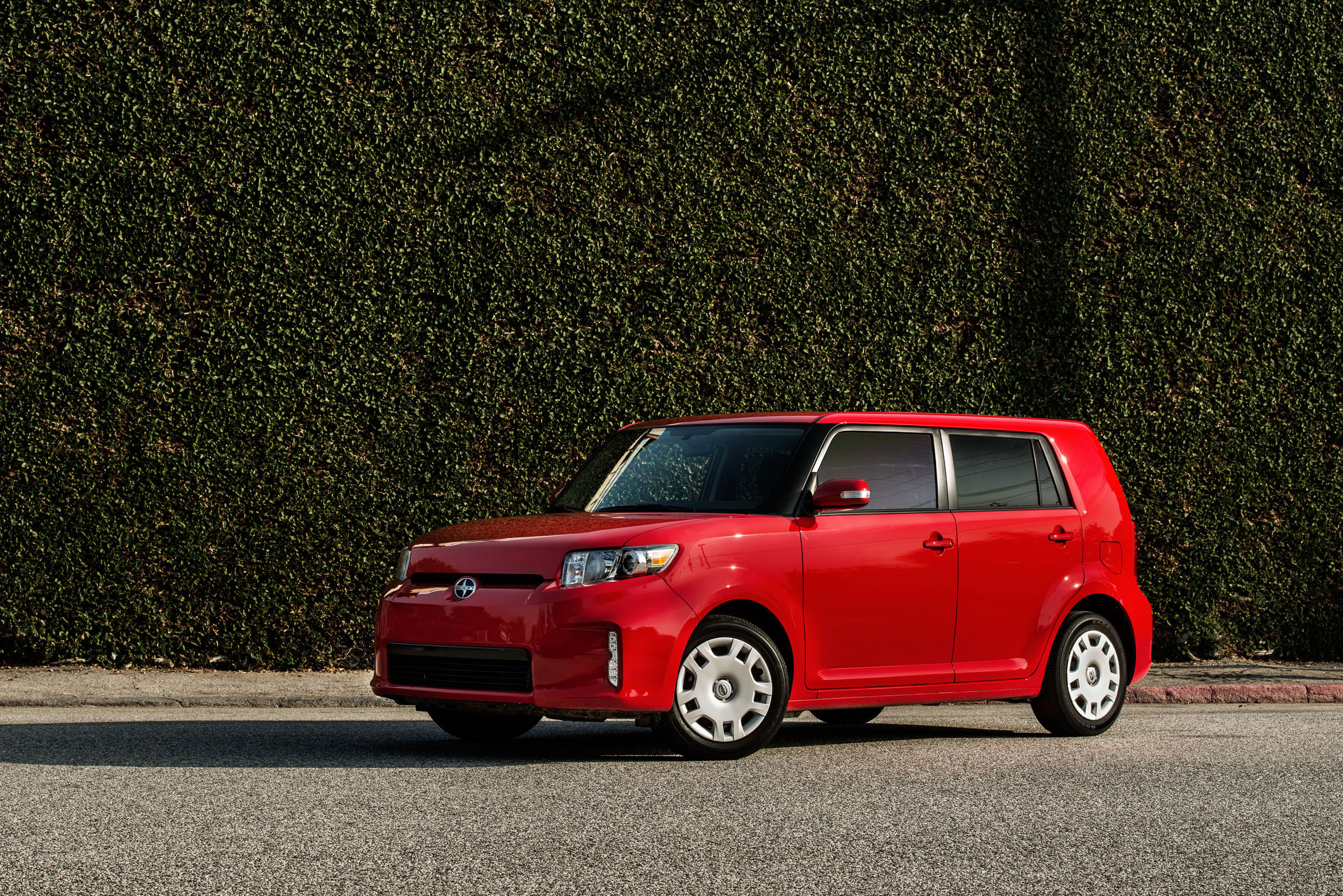 2014 scion xb review ratings specs prices and photos the car connection. Black Bedroom Furniture Sets. Home Design Ideas