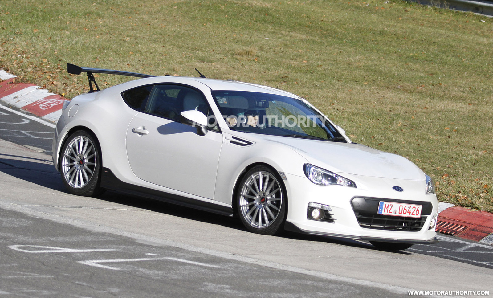 2017 Brz Sti >> 2014 Subaru BRZ STI To Offer Up To 230 HP Sans Turbo: Report