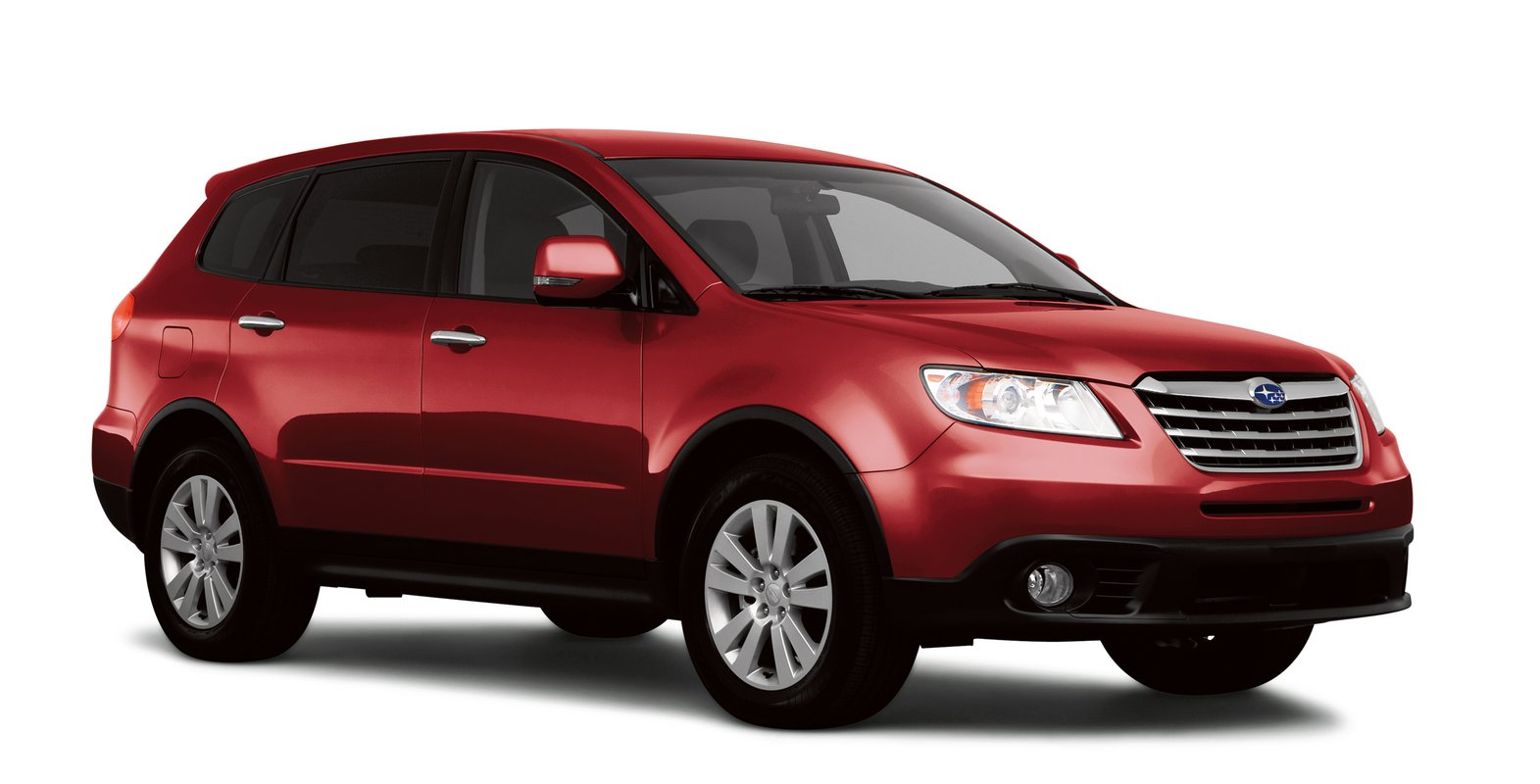 Land Rover Indianapolis >> 2006-2014 Subaru Tribeca Recalled For Hood Latch Problem