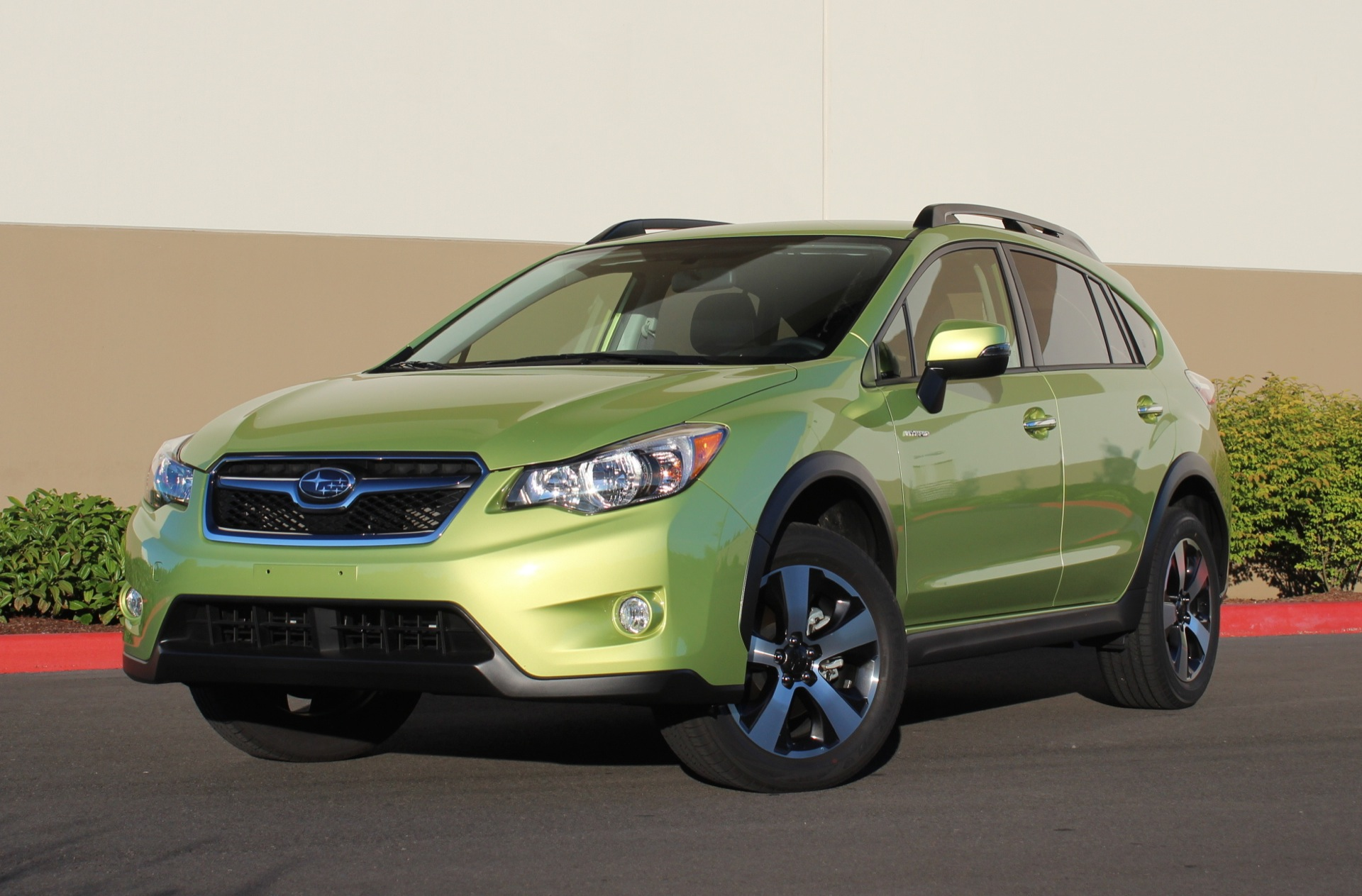 Ten Compact Crossovers With Great Gas Mileage