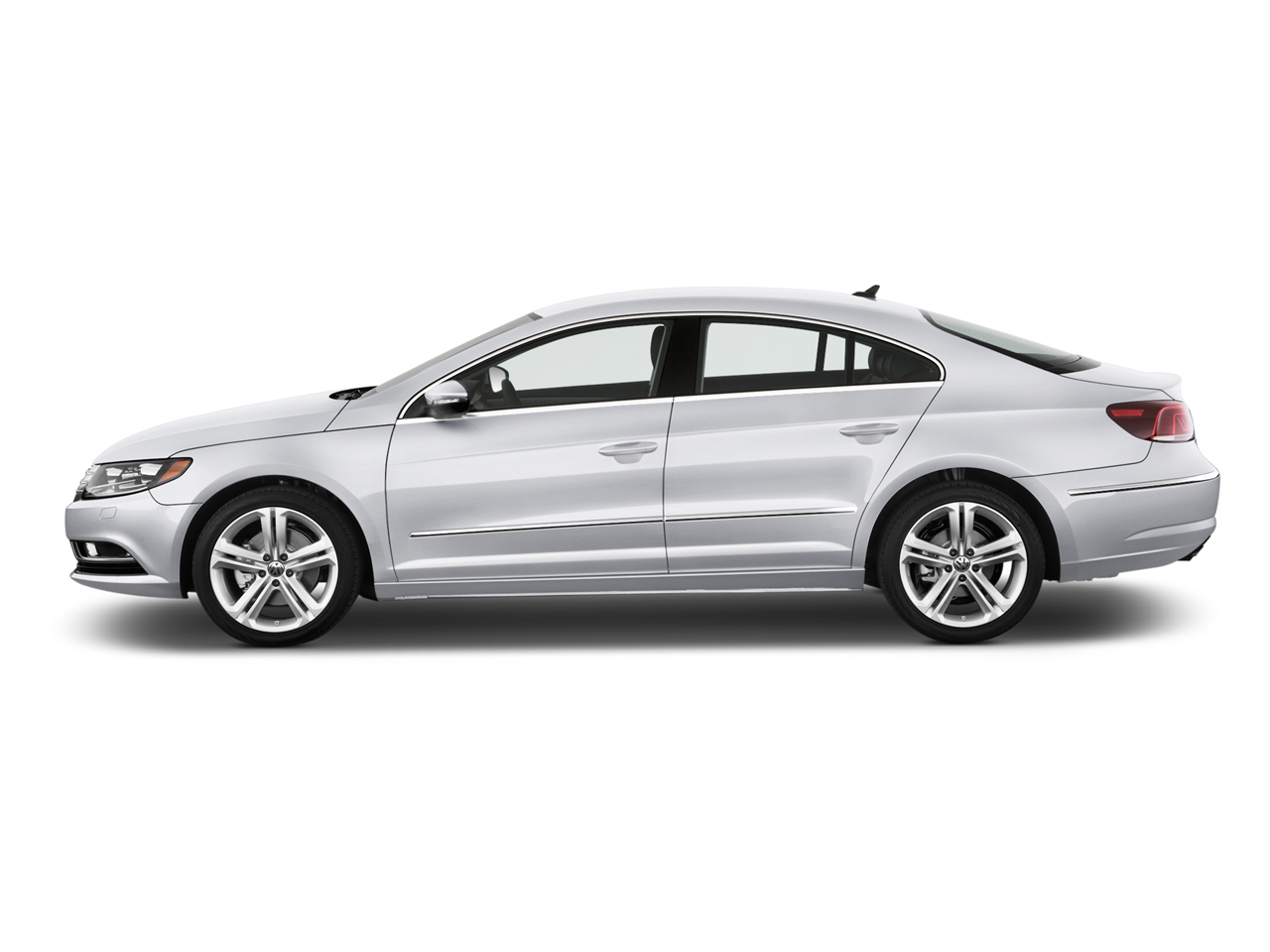 2014 volkswagen cc vw styling review the car connection. Black Bedroom Furniture Sets. Home Design Ideas