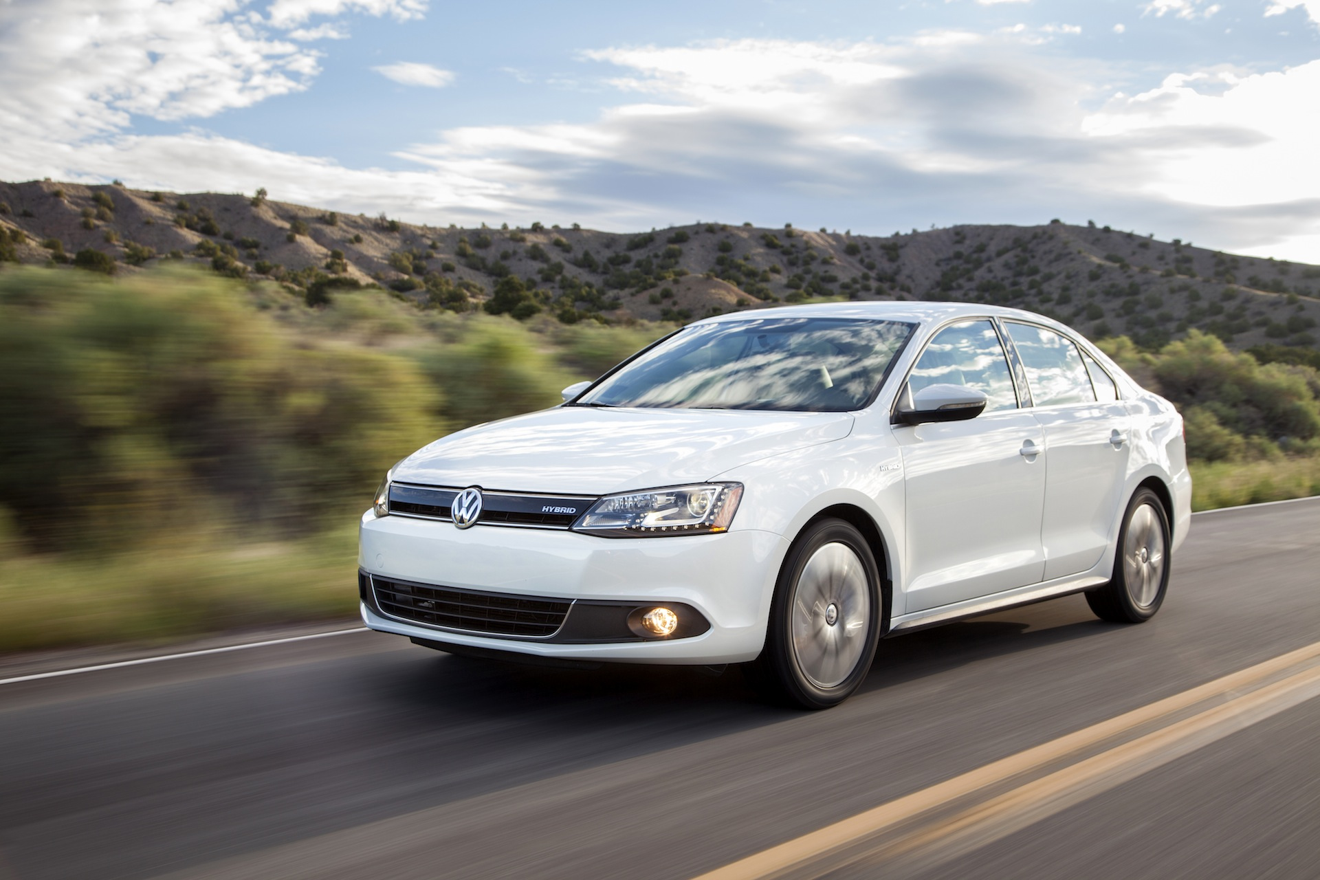2014 Volkswagen Jetta Vw Gas Mileage The Car Connection
