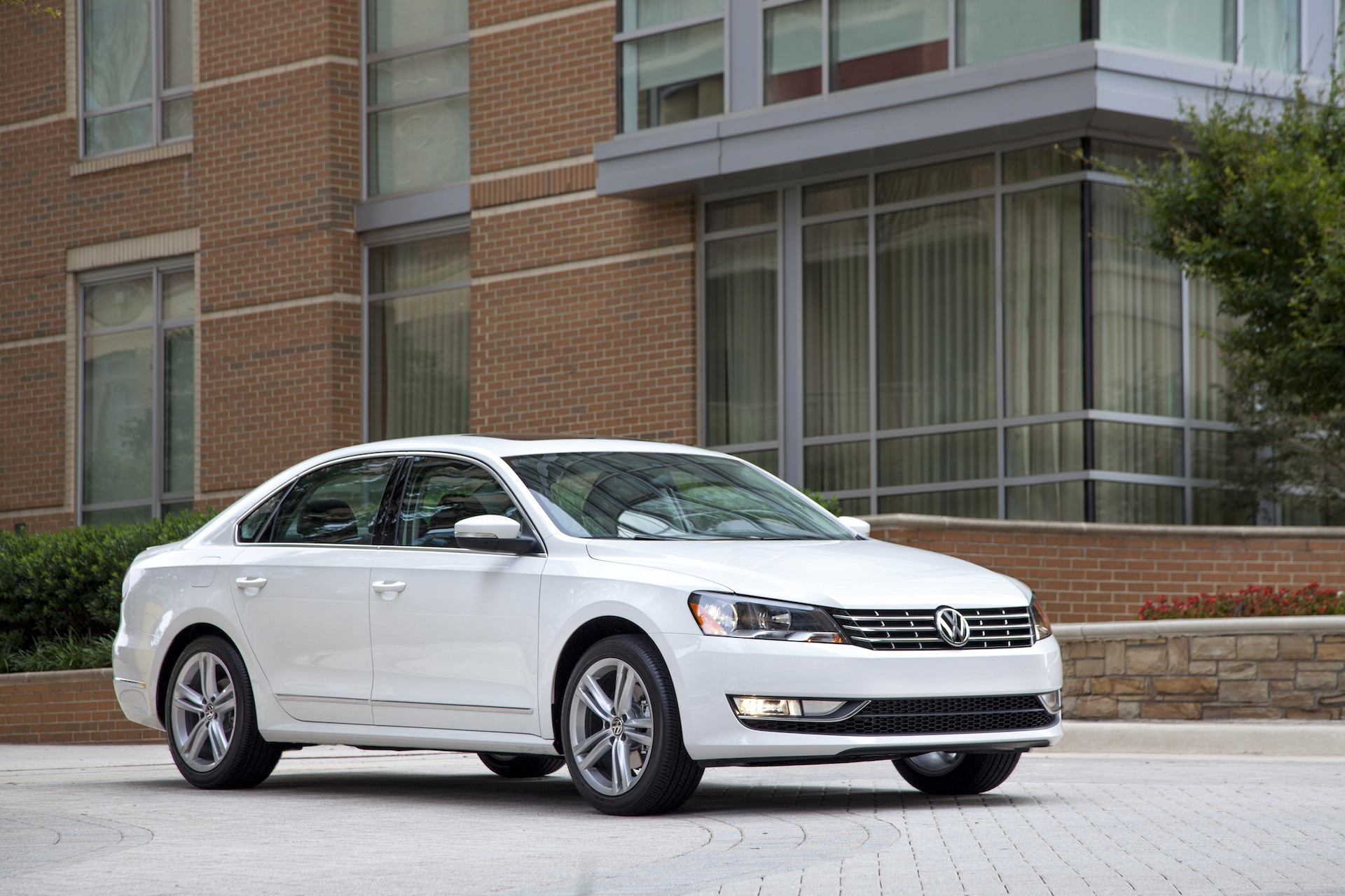 2012 2014 volkswagen passat tdi recalled not for the reason you think. Black Bedroom Furniture Sets. Home Design Ideas