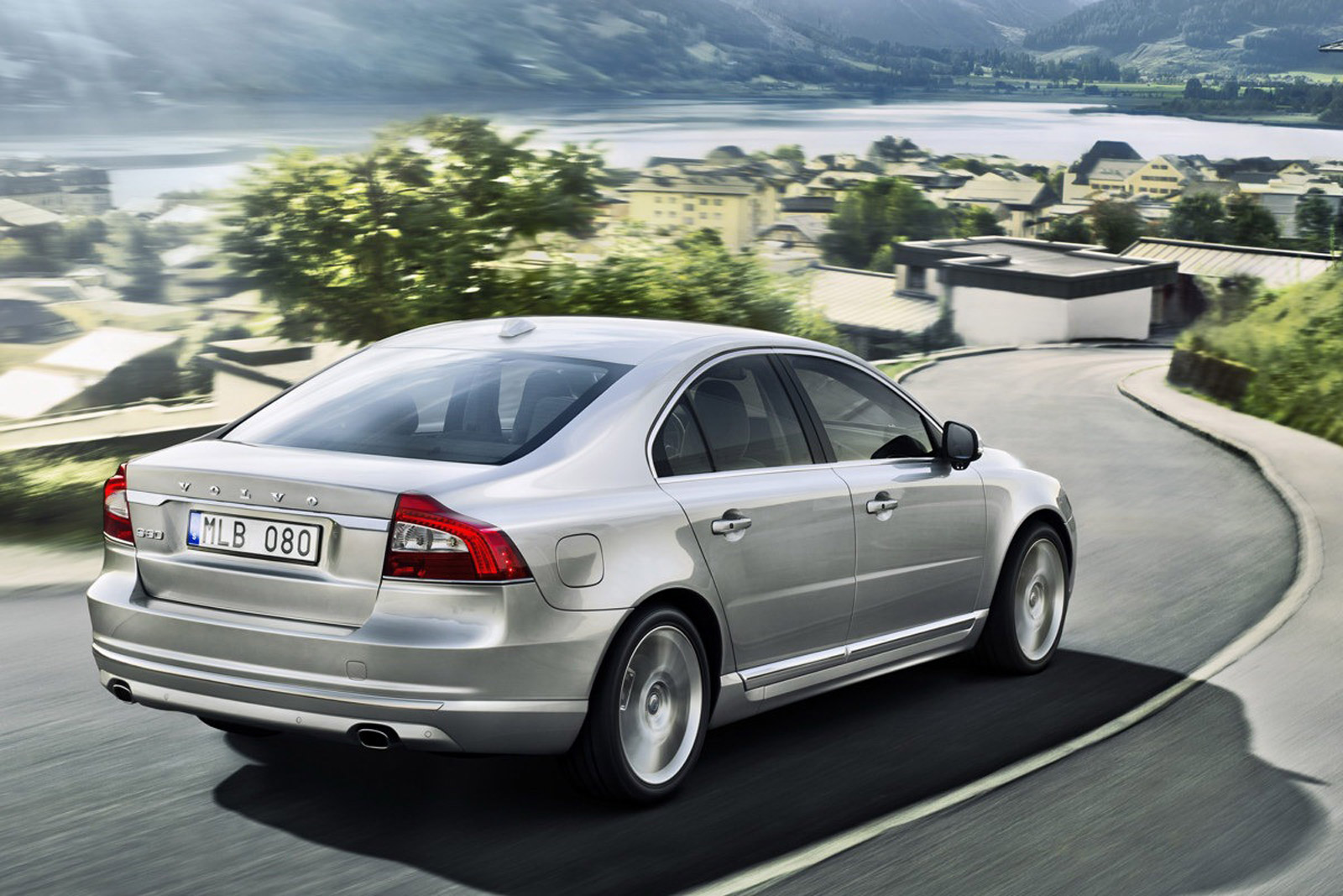 new car release in india 2014Volvo Releases Details For Updated 2014 S60 XC60 XC70 And S80