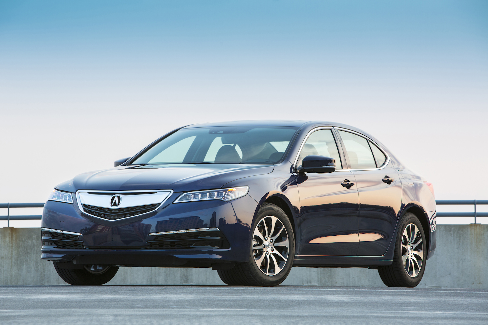 2015 acura tlx first drive review. Black Bedroom Furniture Sets. Home Design Ideas