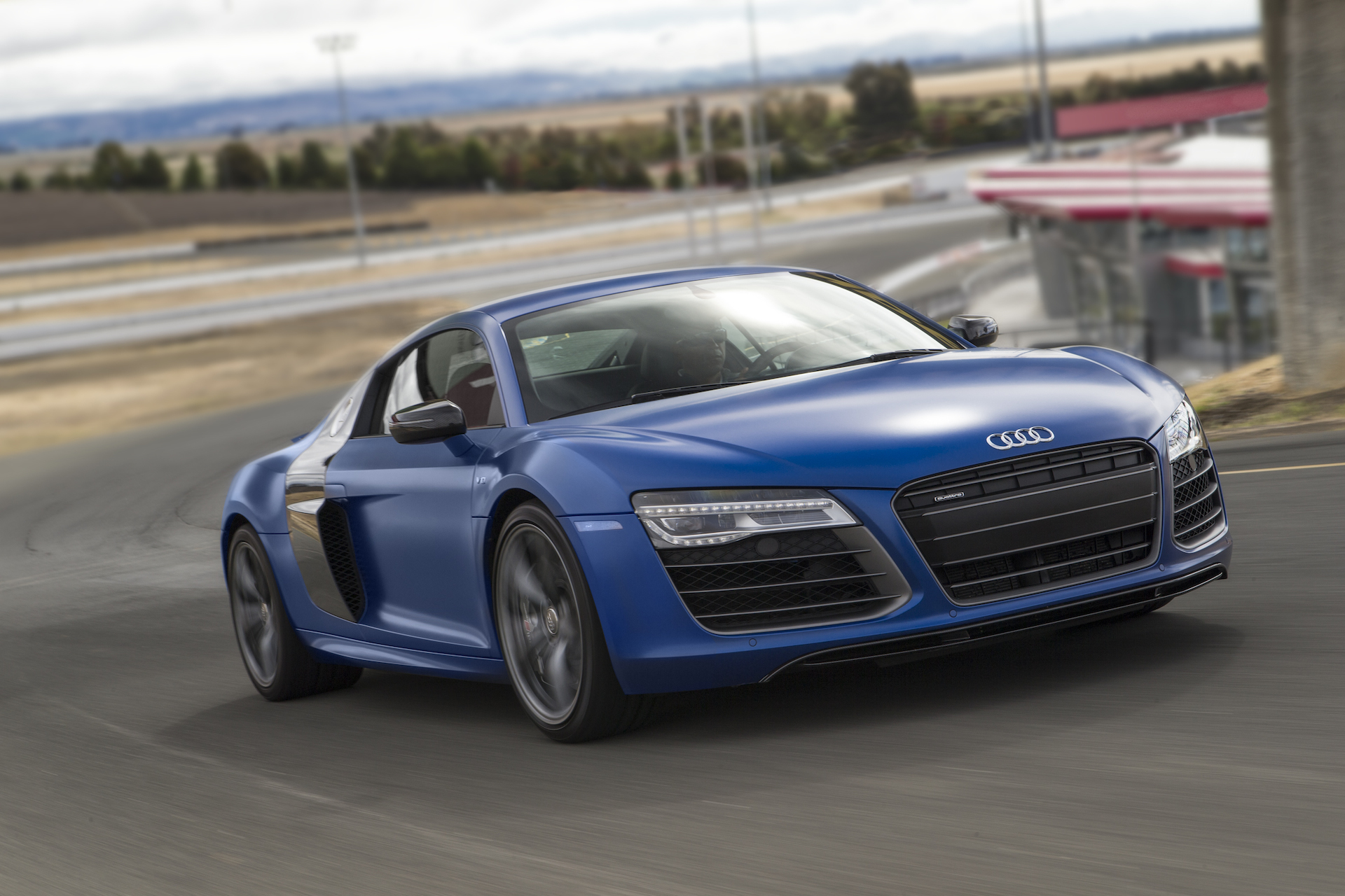 2015 audi r8 review ratings specs prices and photos the car connection. Black Bedroom Furniture Sets. Home Design Ideas