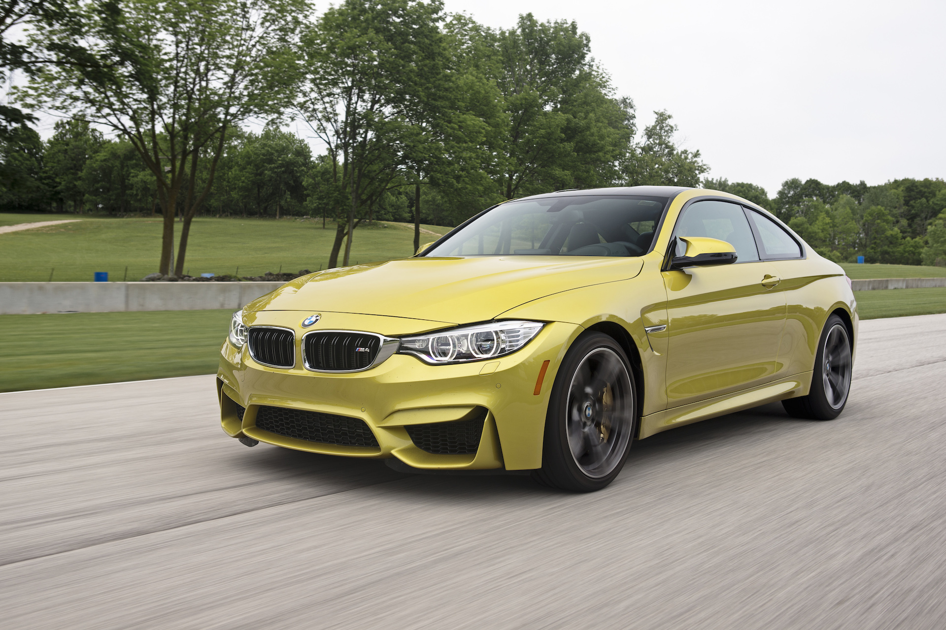 2015 bmw m4 review ratings specs prices and photos the car connection. Black Bedroom Furniture Sets. Home Design Ideas