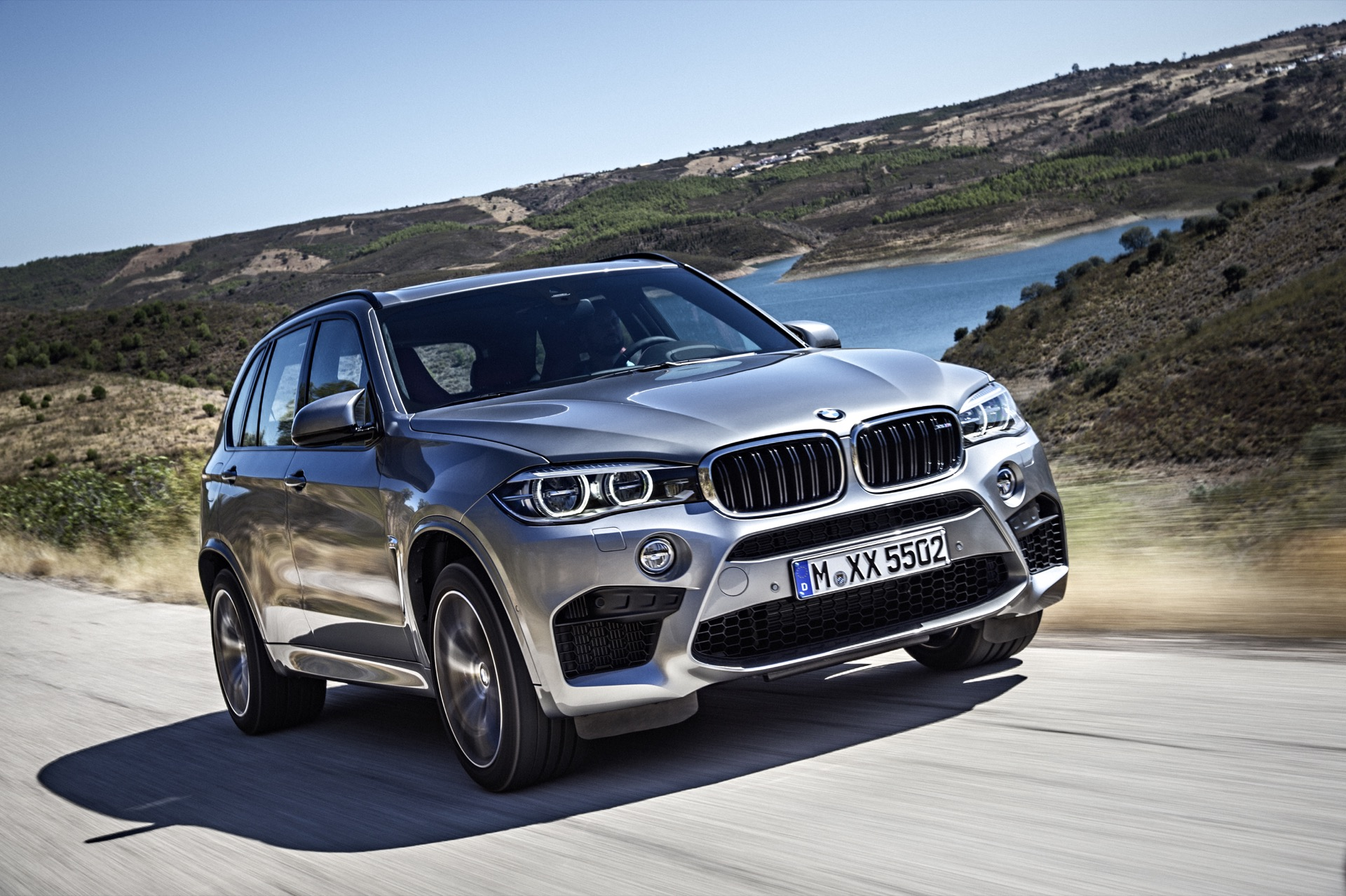 2015 bmw x5 styling review the car connection. Black Bedroom Furniture Sets. Home Design Ideas