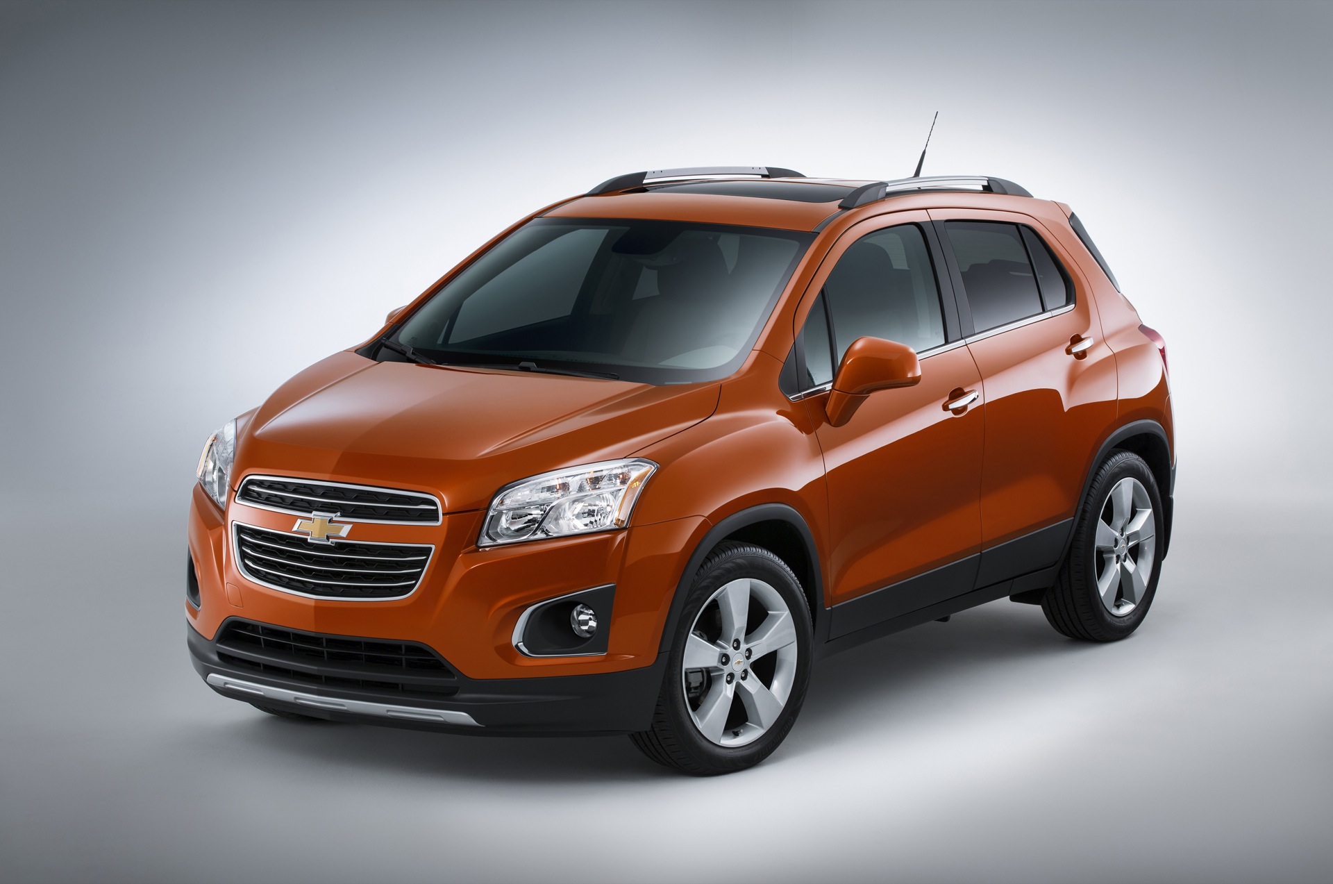 2016 Chevrolet Trax (Chevy) Review, Ratings, Specs, Prices