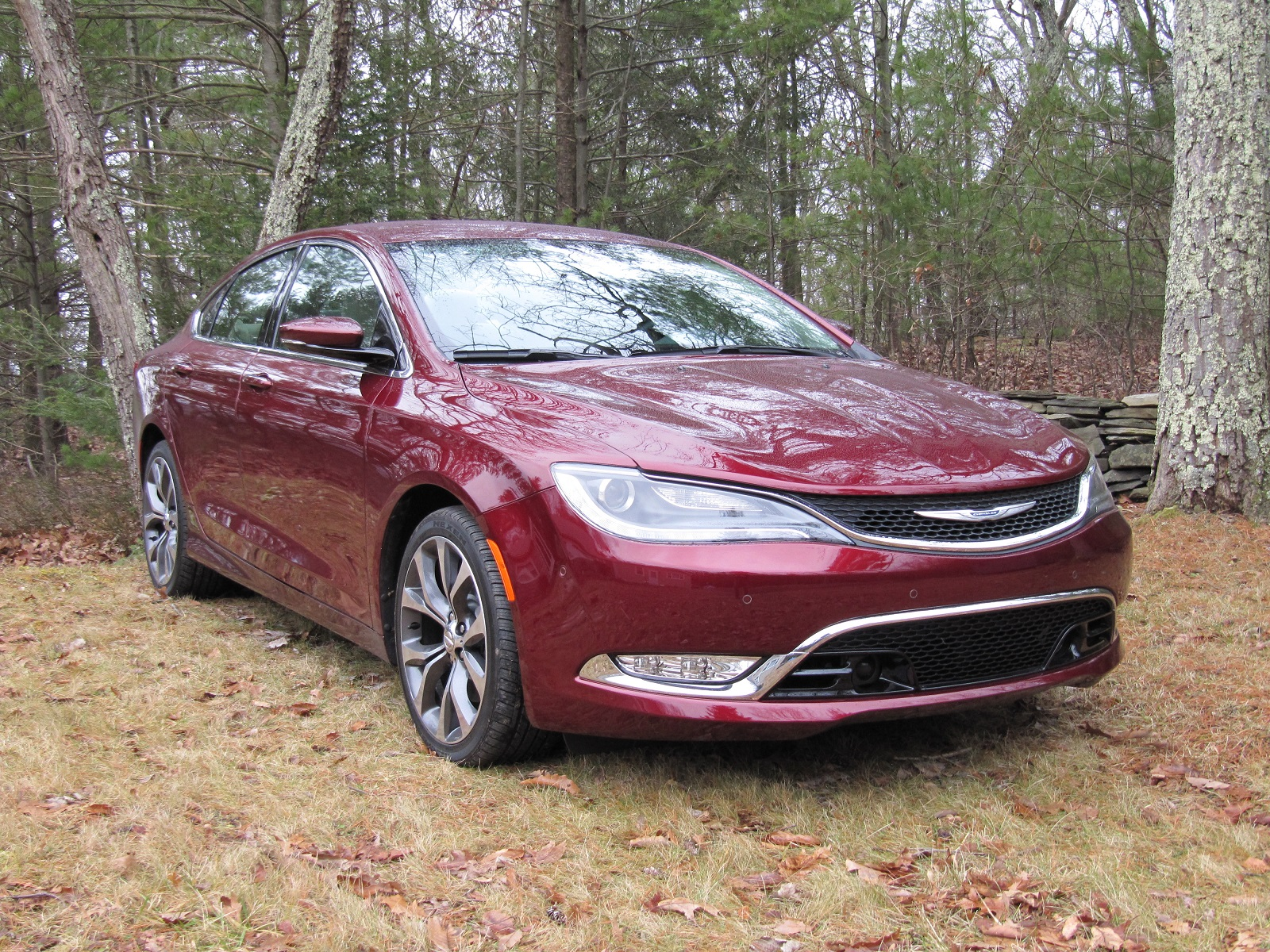 2015 chrysler 200 review ratings specs prices and photos the car connection. Black Bedroom Furniture Sets. Home Design Ideas