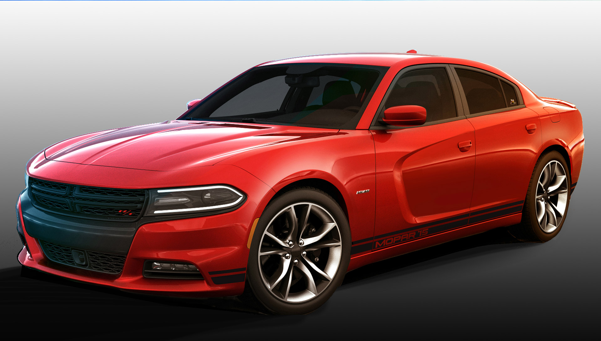 Mopar Now Offering Power Boost For 2015 Dodge Charger R T