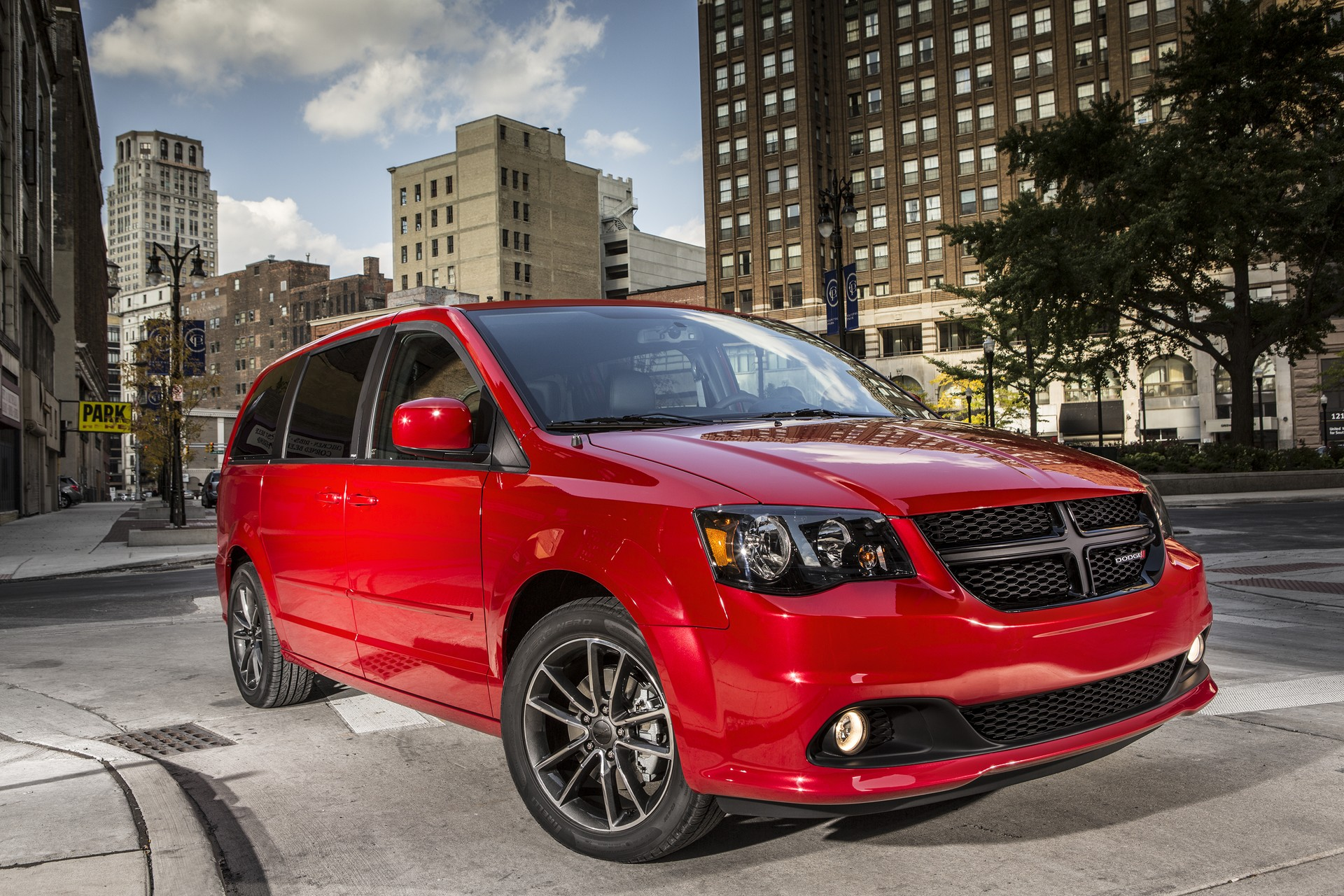 2015 Dodge Grand Caravan Styling Review The Car Connection